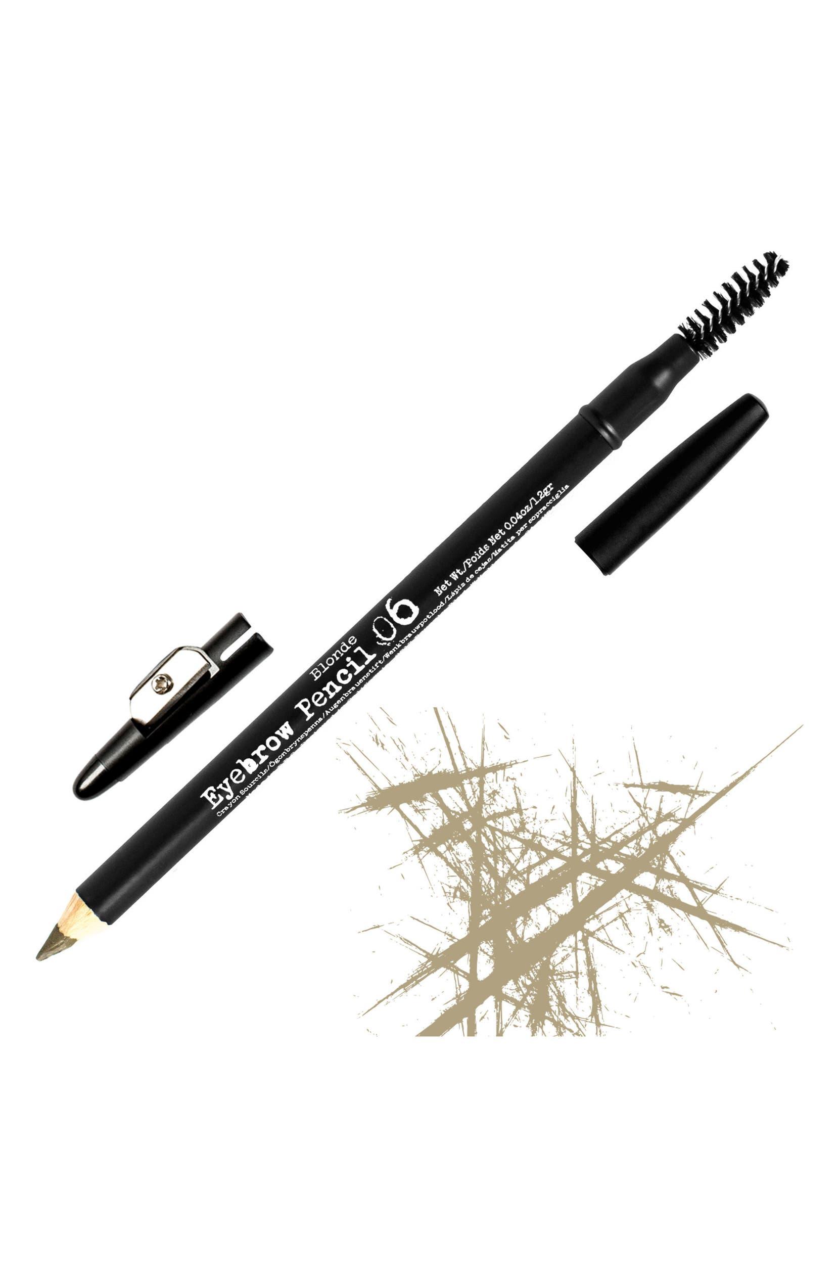 Stylo Sourcils Waterproof Defining Longwear Eyebrow Pencil by Chanel #6