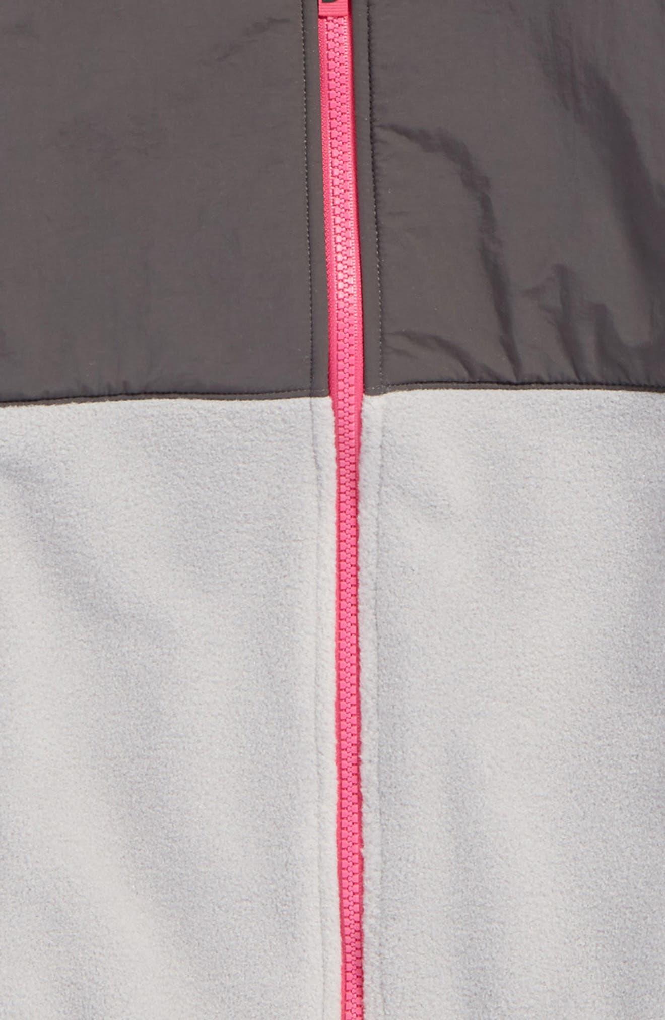 Denali Recycled Fleece Jacket,                             Alternate thumbnail 2, color,                             021