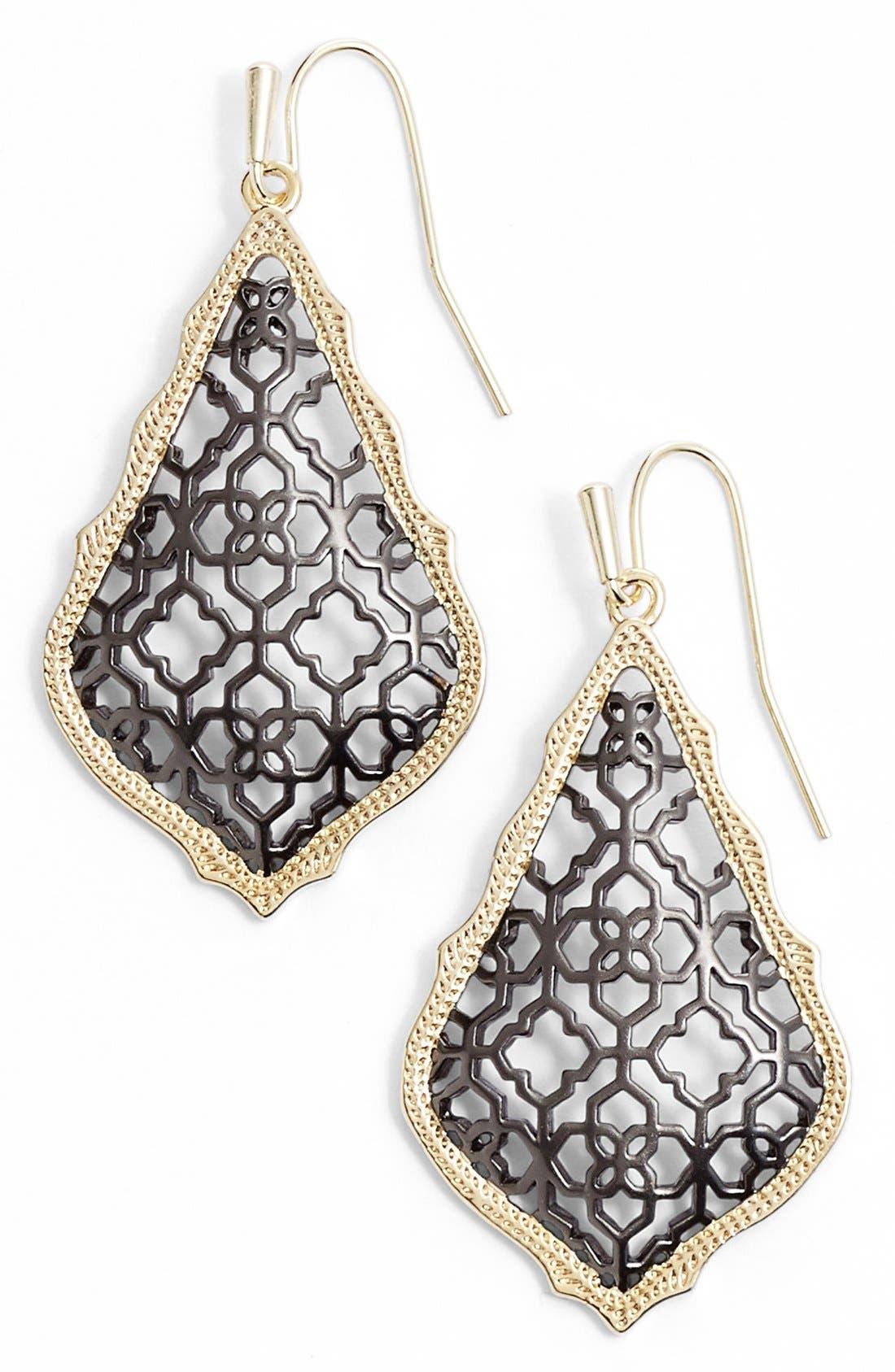 'Addie' Drop Earrings,                         Main,                         color,