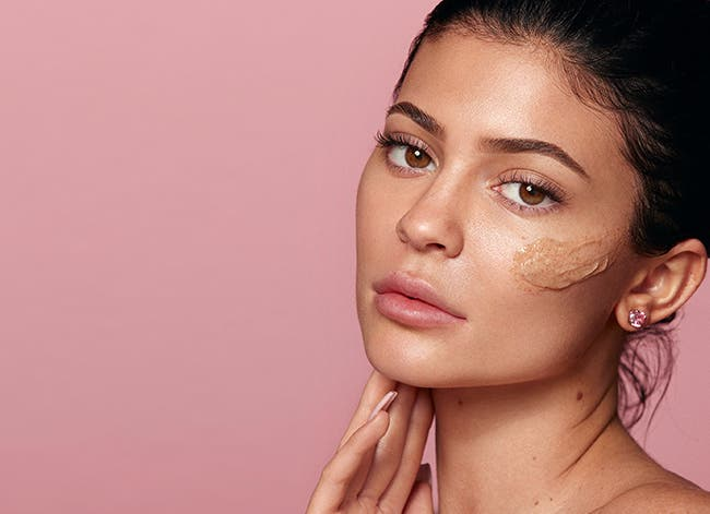 Kylie Skin by Kylie Jenner: Now at Nordstrom.