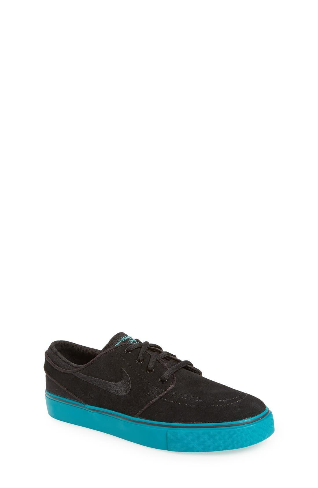 'Stefan Janoski' Sneaker,                             Main thumbnail 4, color,