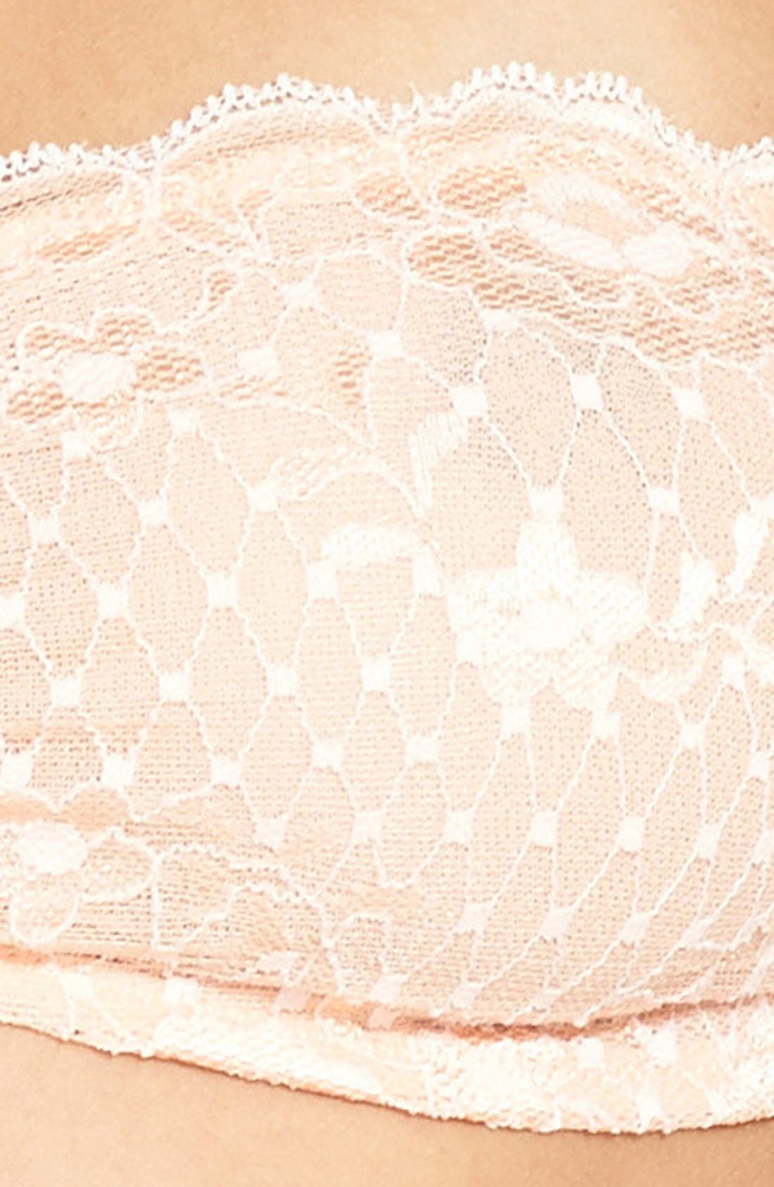 Intimately FP Lace Bandeau,                             Alternate thumbnail 51, color,