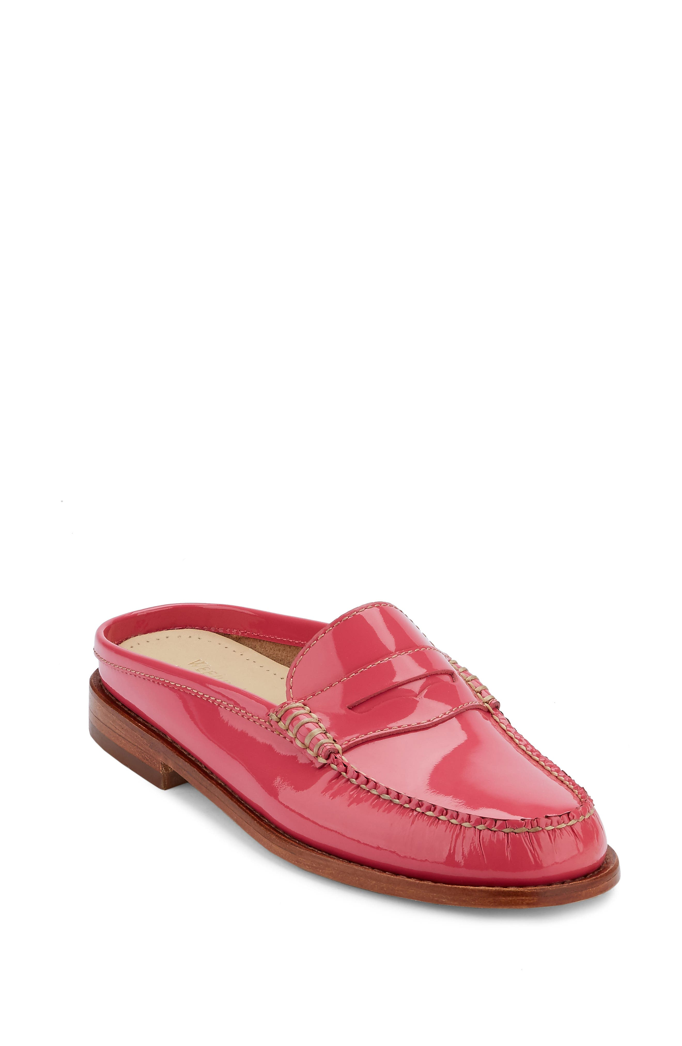 Wynn Loafer Mule,                             Main thumbnail 23, color,