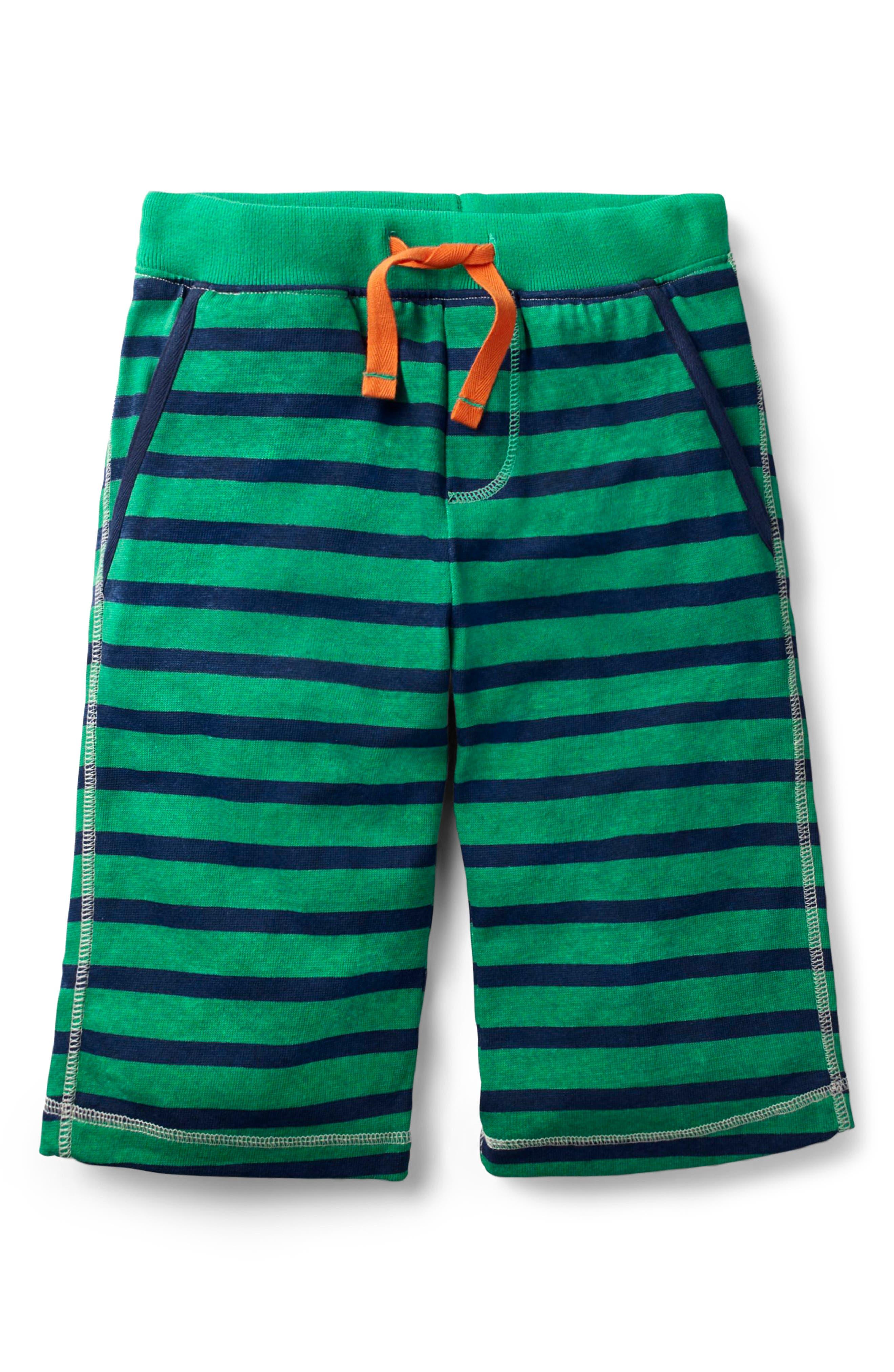 Jersey Baggies Shorts,                             Main thumbnail 2, color,