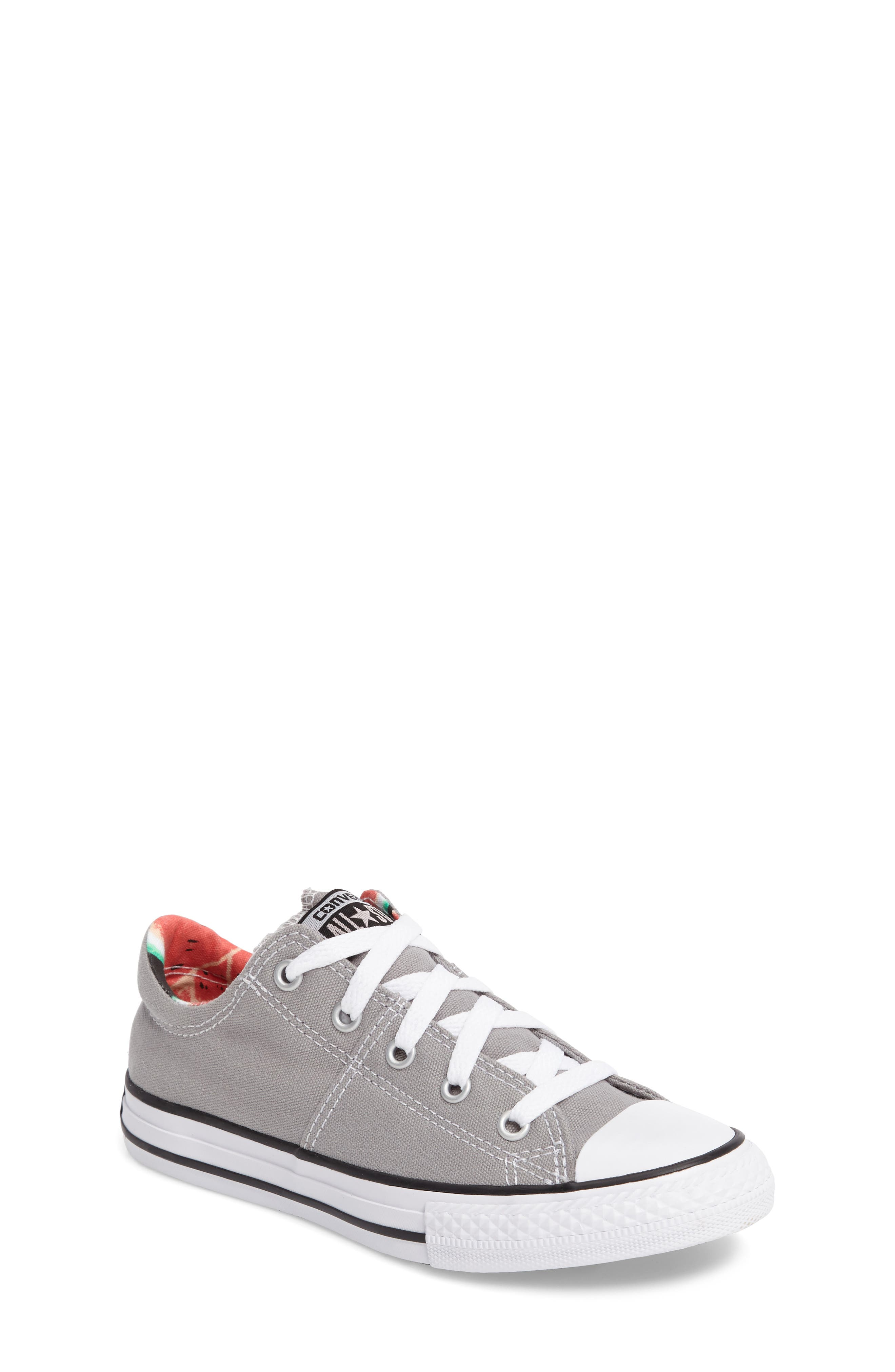 Chuck Taylor<sup>®</sup> All Star<sup>®</sup> Madison Low Top Sneaker,                             Main thumbnail 4, color,