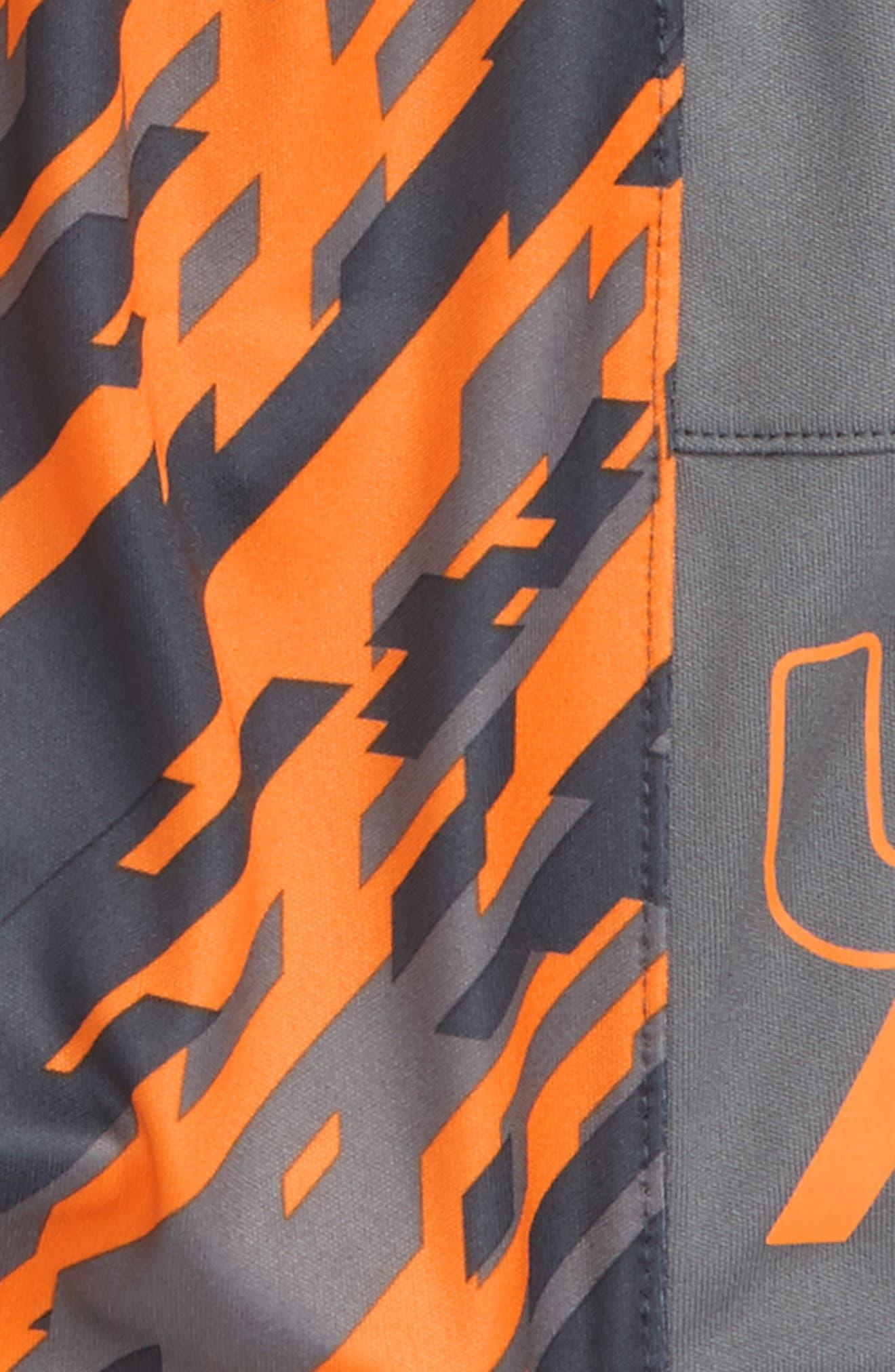 Stunt HeatGear<sup>®</sup> Shorts,                             Alternate thumbnail 88, color,