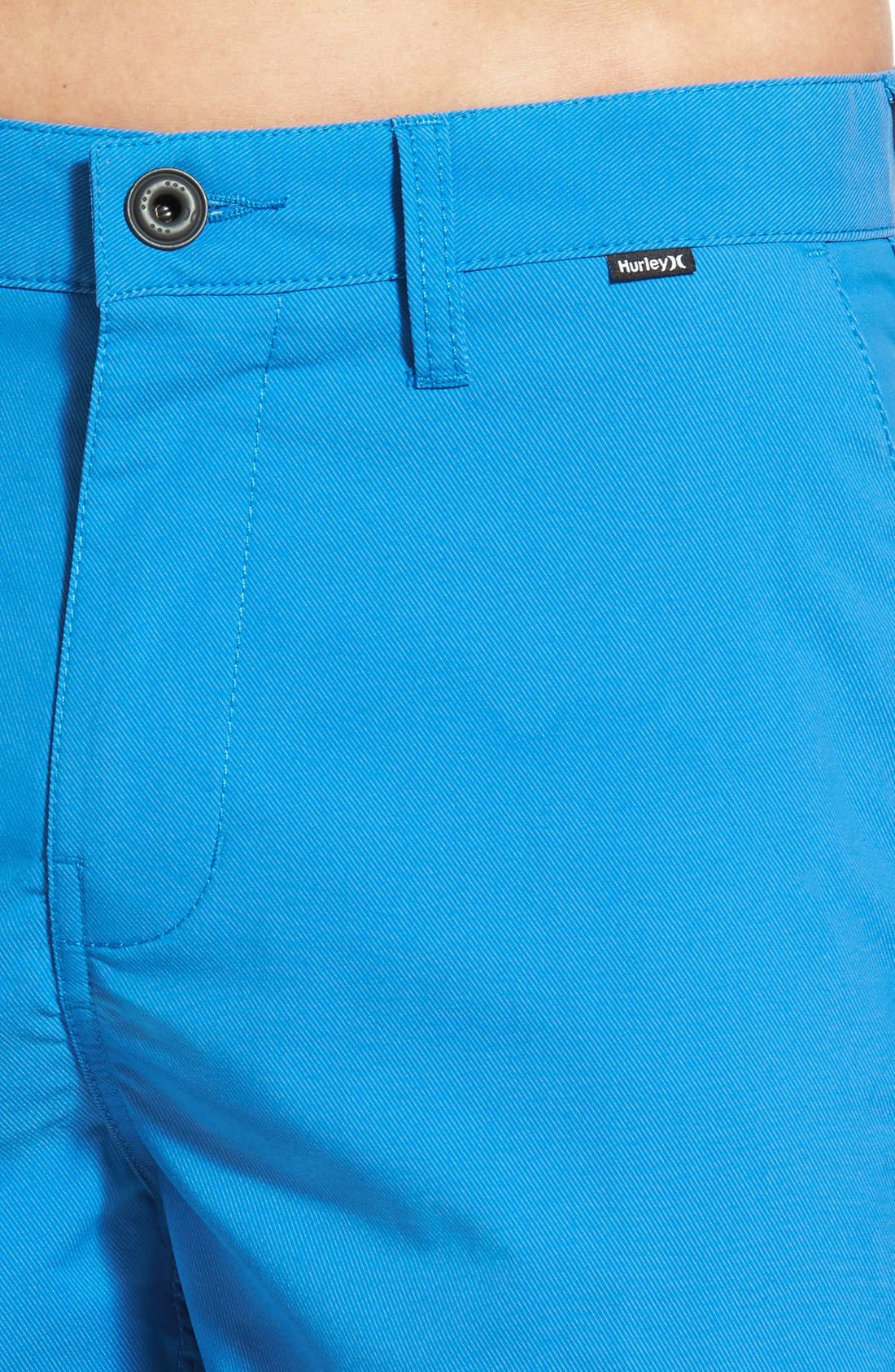 'Dry Out' Dri-FIT<sup>™</sup> Chino Shorts,                             Alternate thumbnail 79, color,