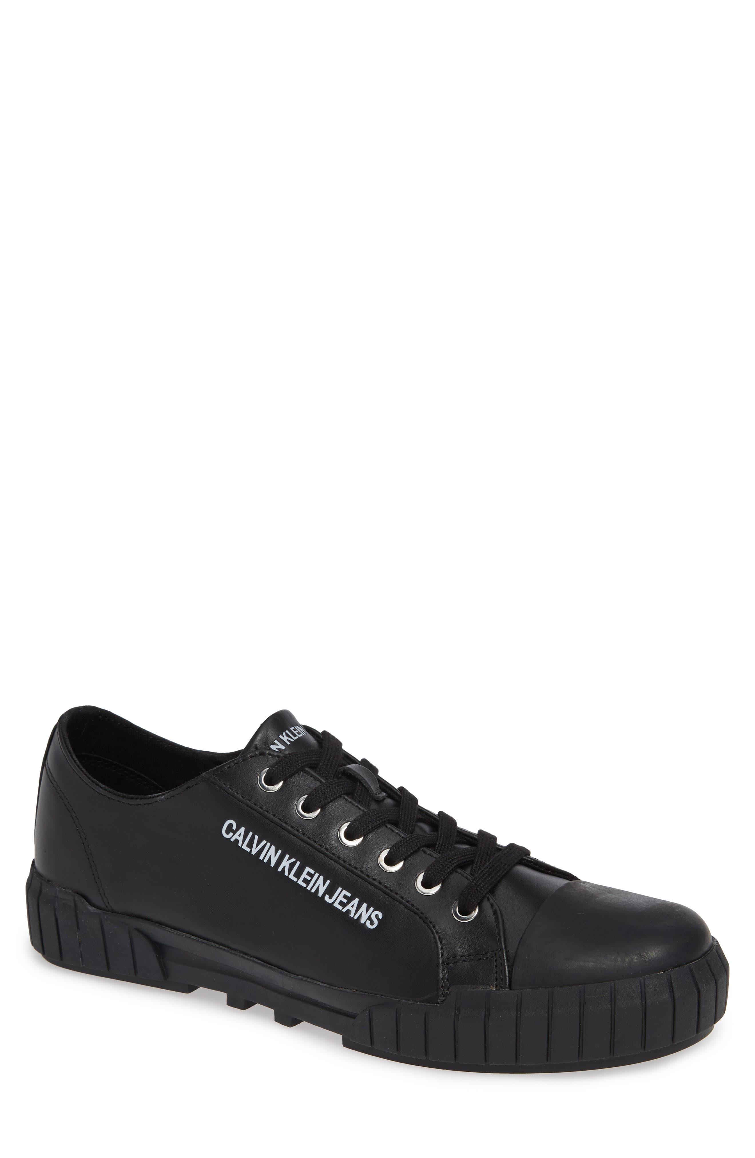 Burton Sneaker,                         Main,                         color, 001