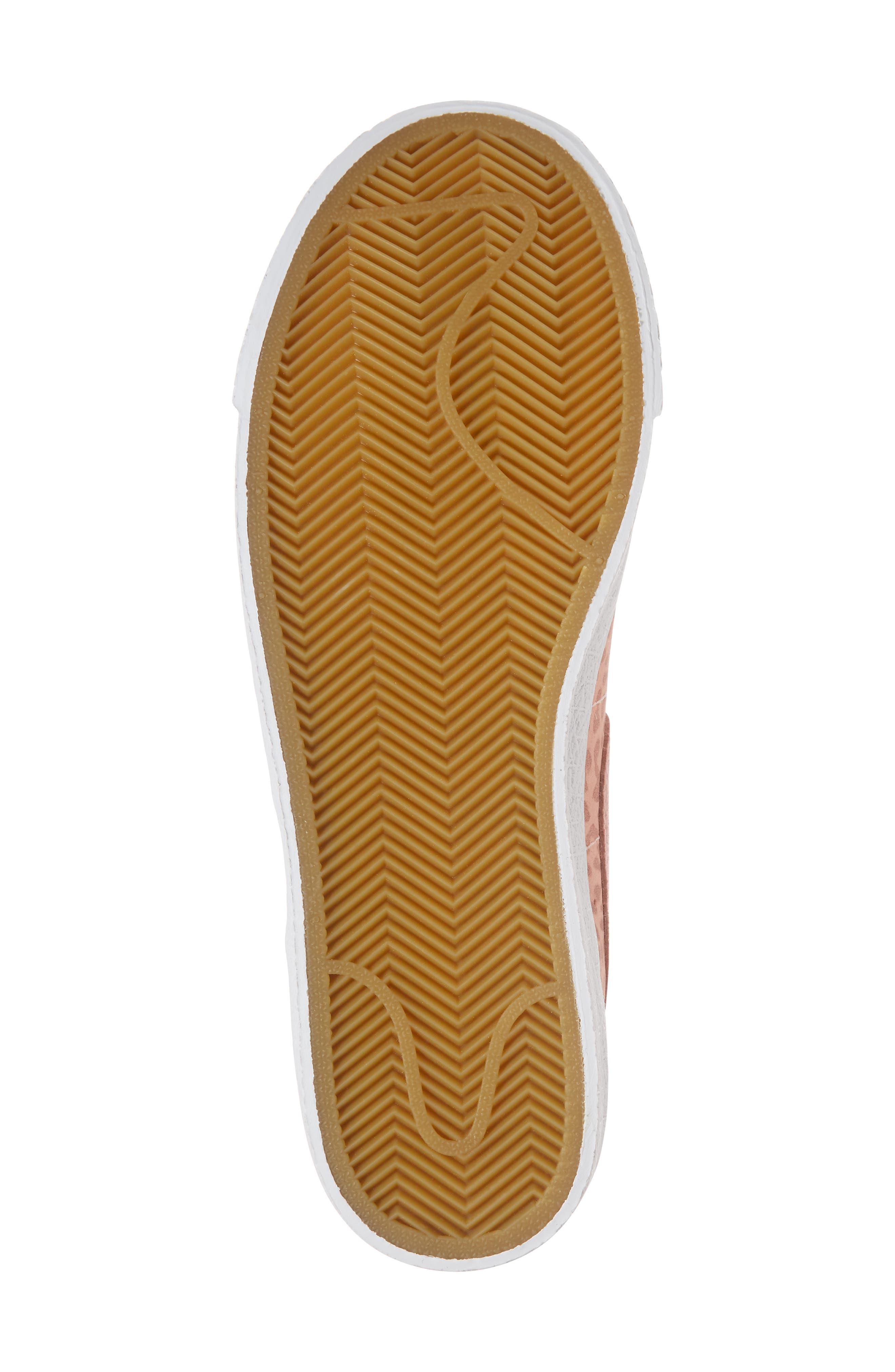 Blazer Mid SE High Top Sneaker,                             Alternate thumbnail 17, color,