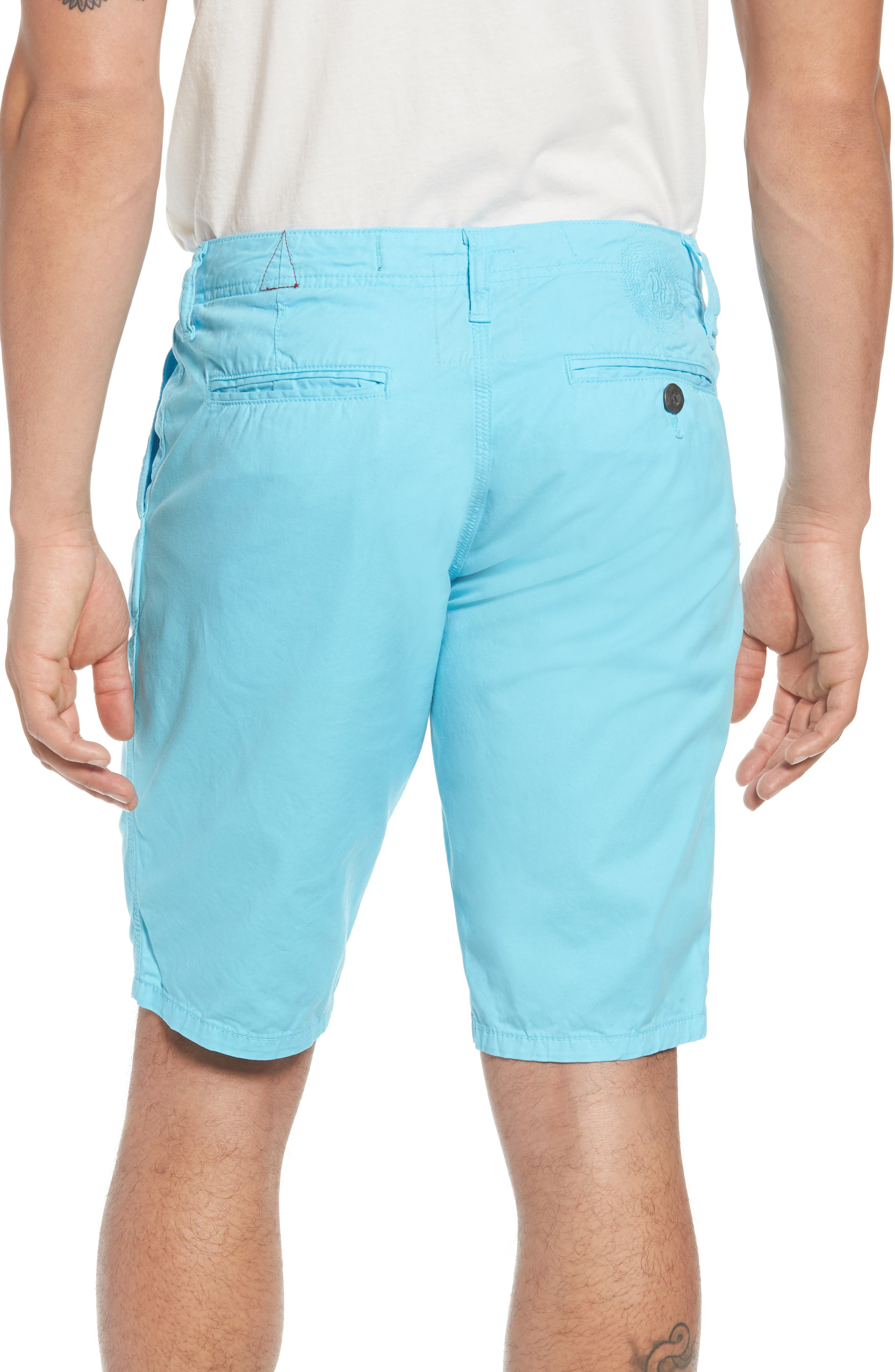 'Napa' Chino Shorts,                             Alternate thumbnail 15, color,