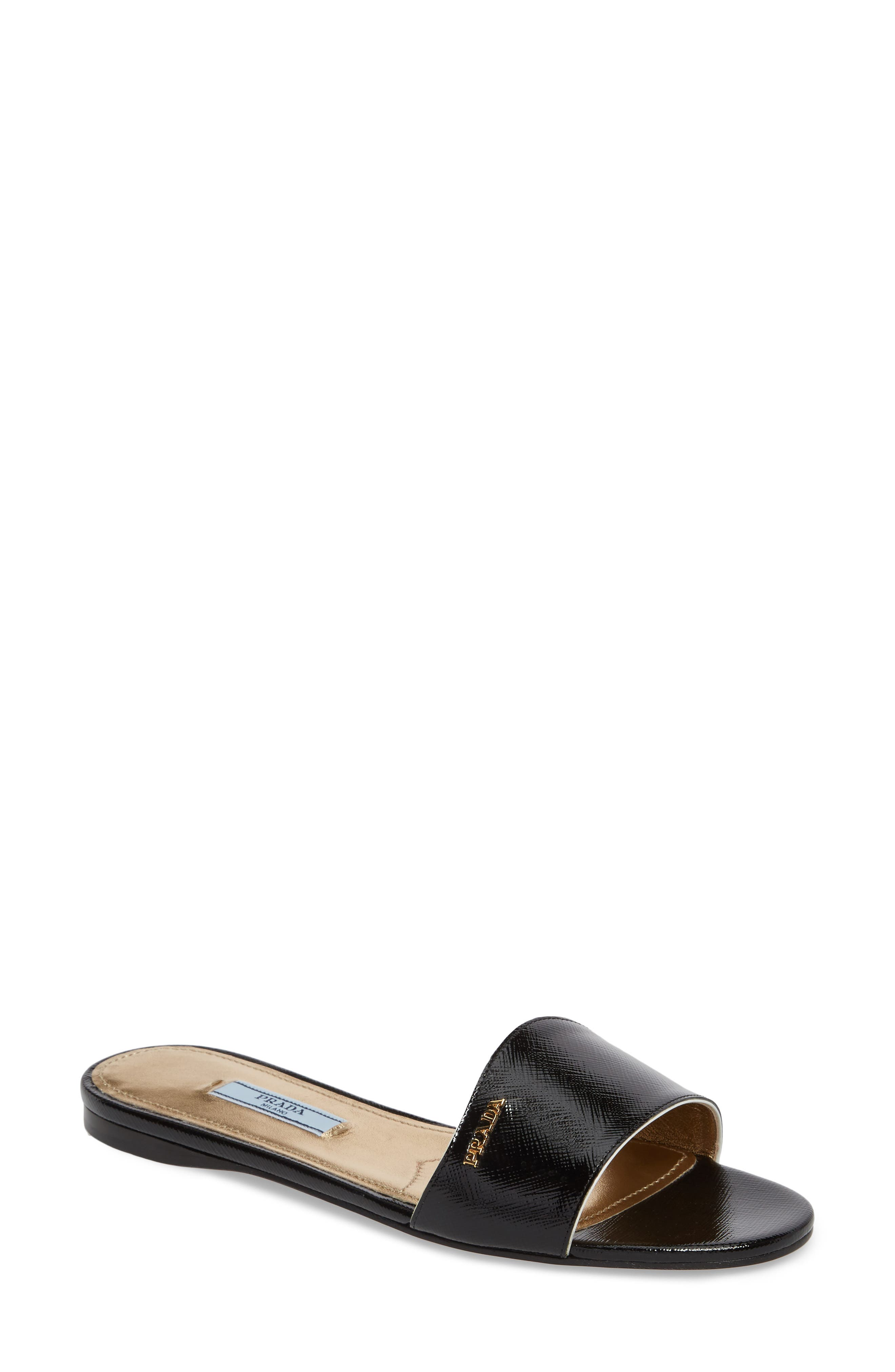 Slide Sandal,                         Main,                         color,