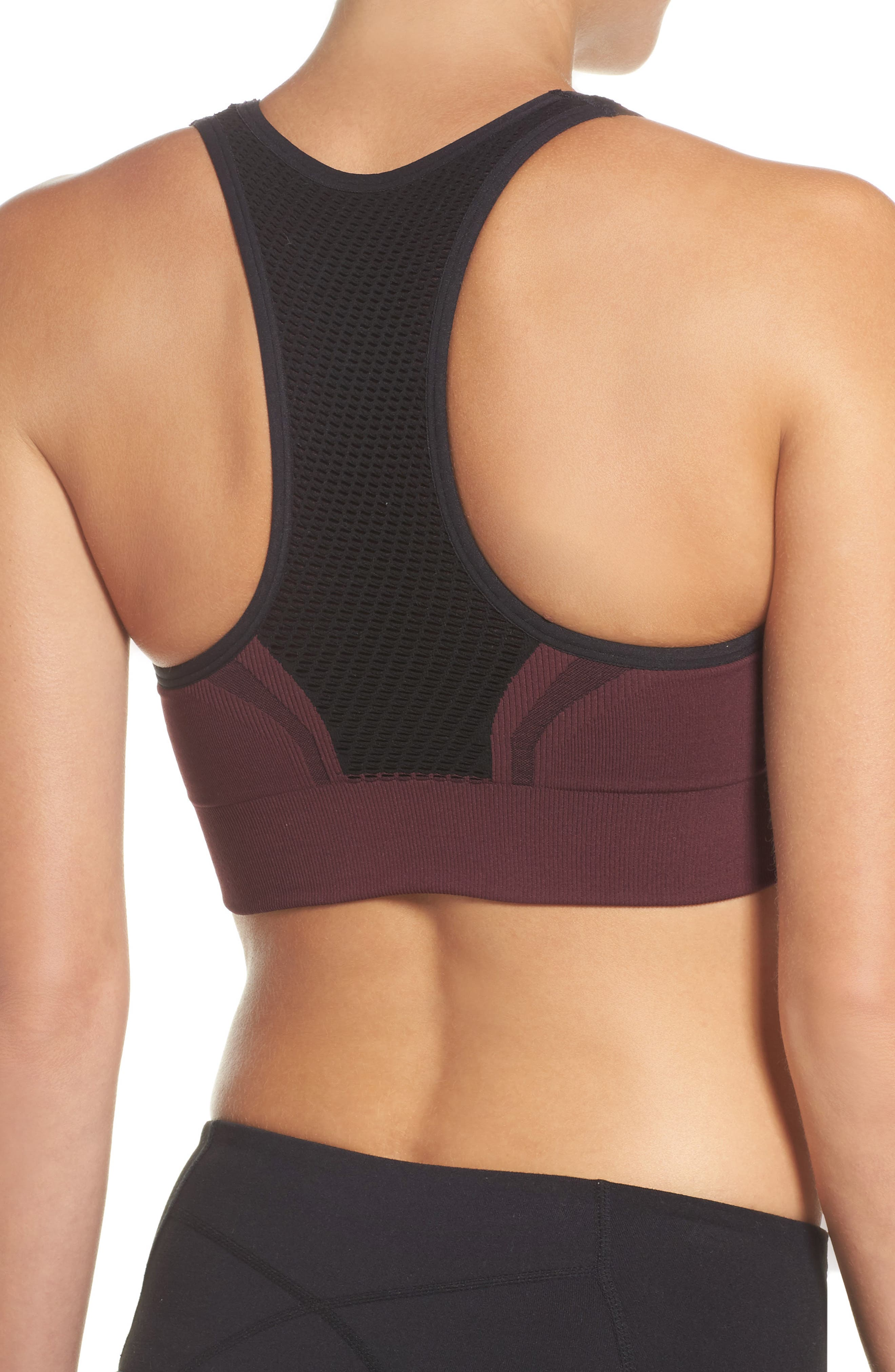 Charge Sports Bra,                             Alternate thumbnail 15, color,