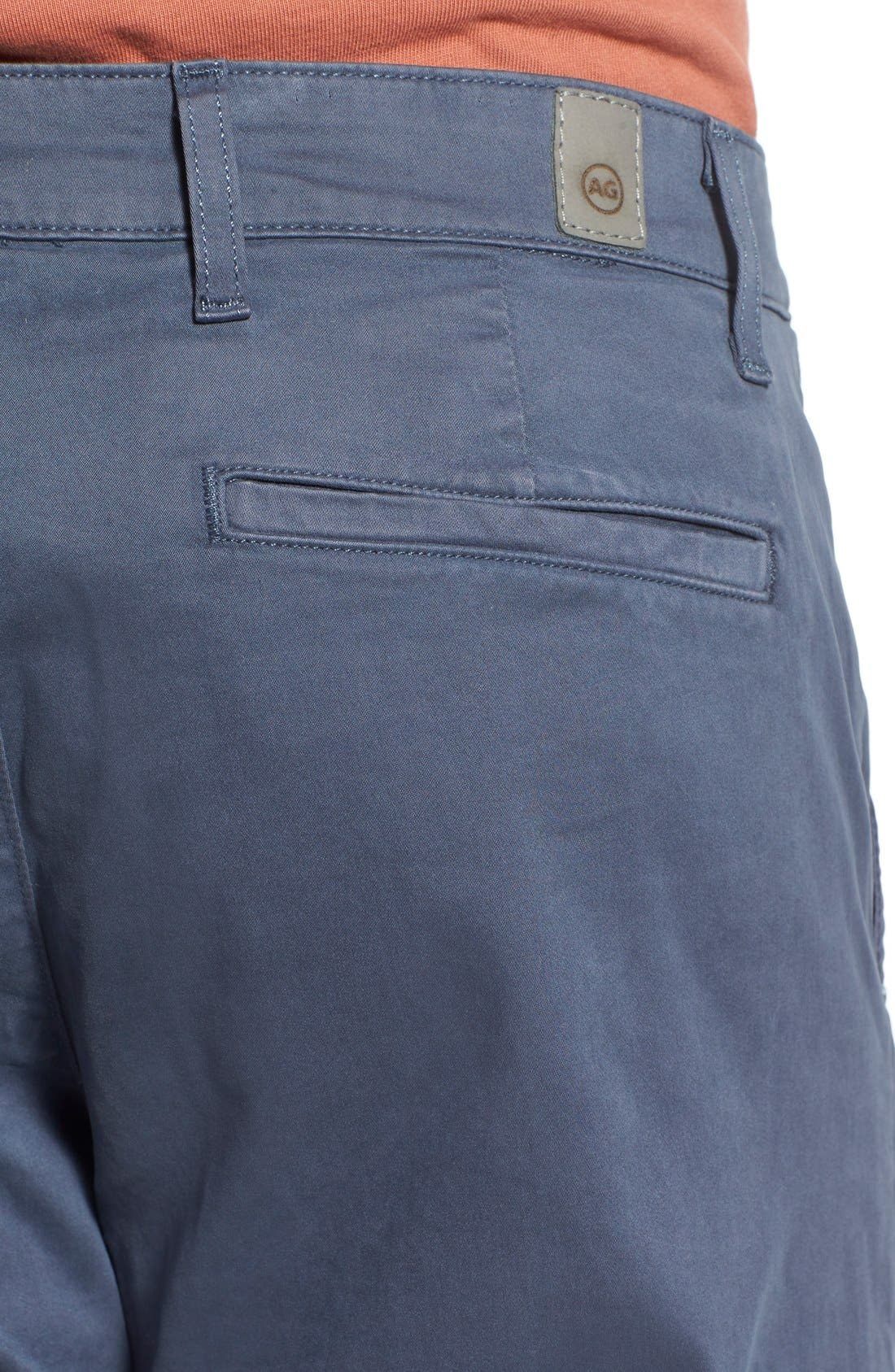 'The Lux' Tailored Straight Leg Chinos,                             Alternate thumbnail 47, color,