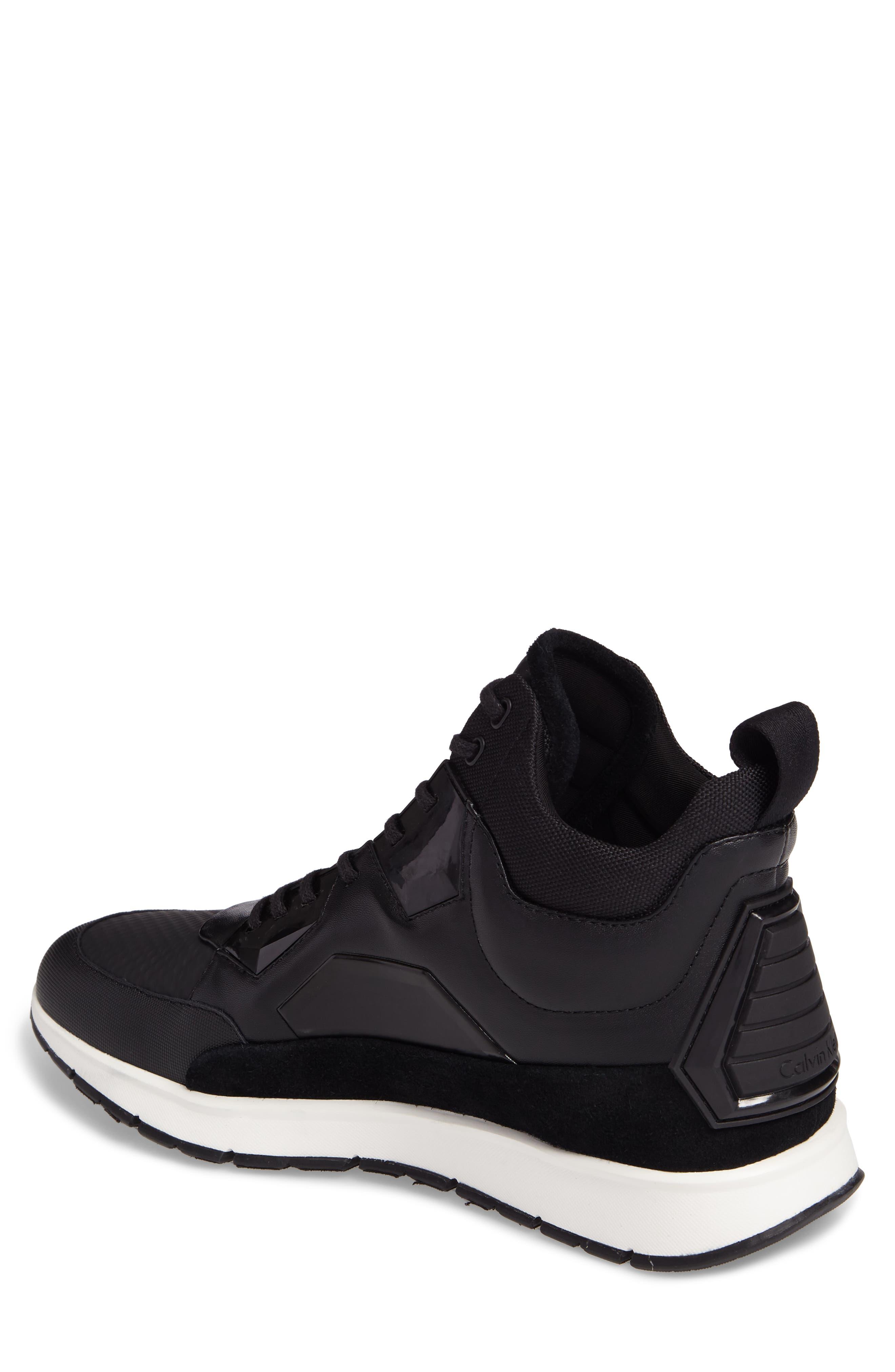 Kovan City Sneaker,                             Alternate thumbnail 2, color,                             001