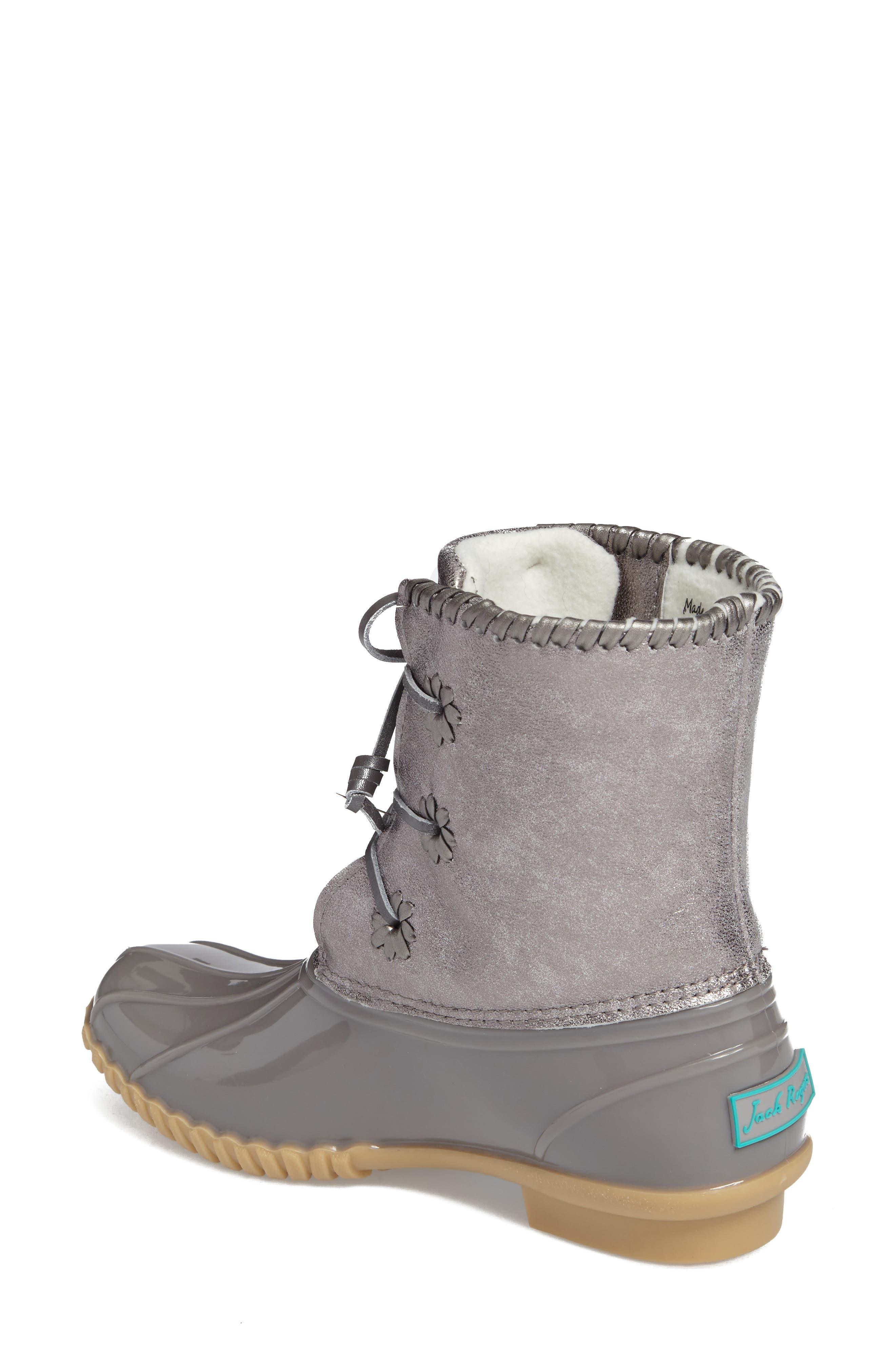 'Chloe' Rain Boot,                             Alternate thumbnail 16, color,