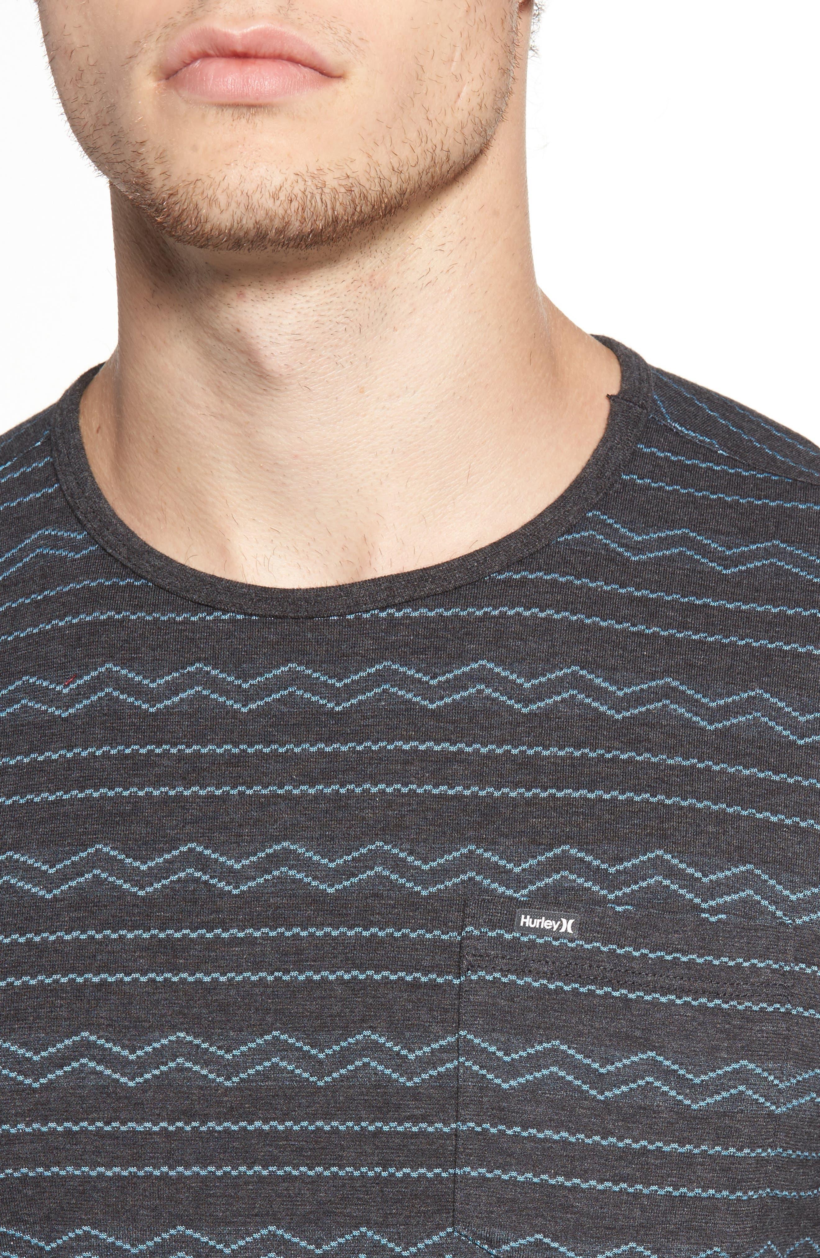 Pismo Dri-FIT T-Shirt,                             Alternate thumbnail 4, color,                             007