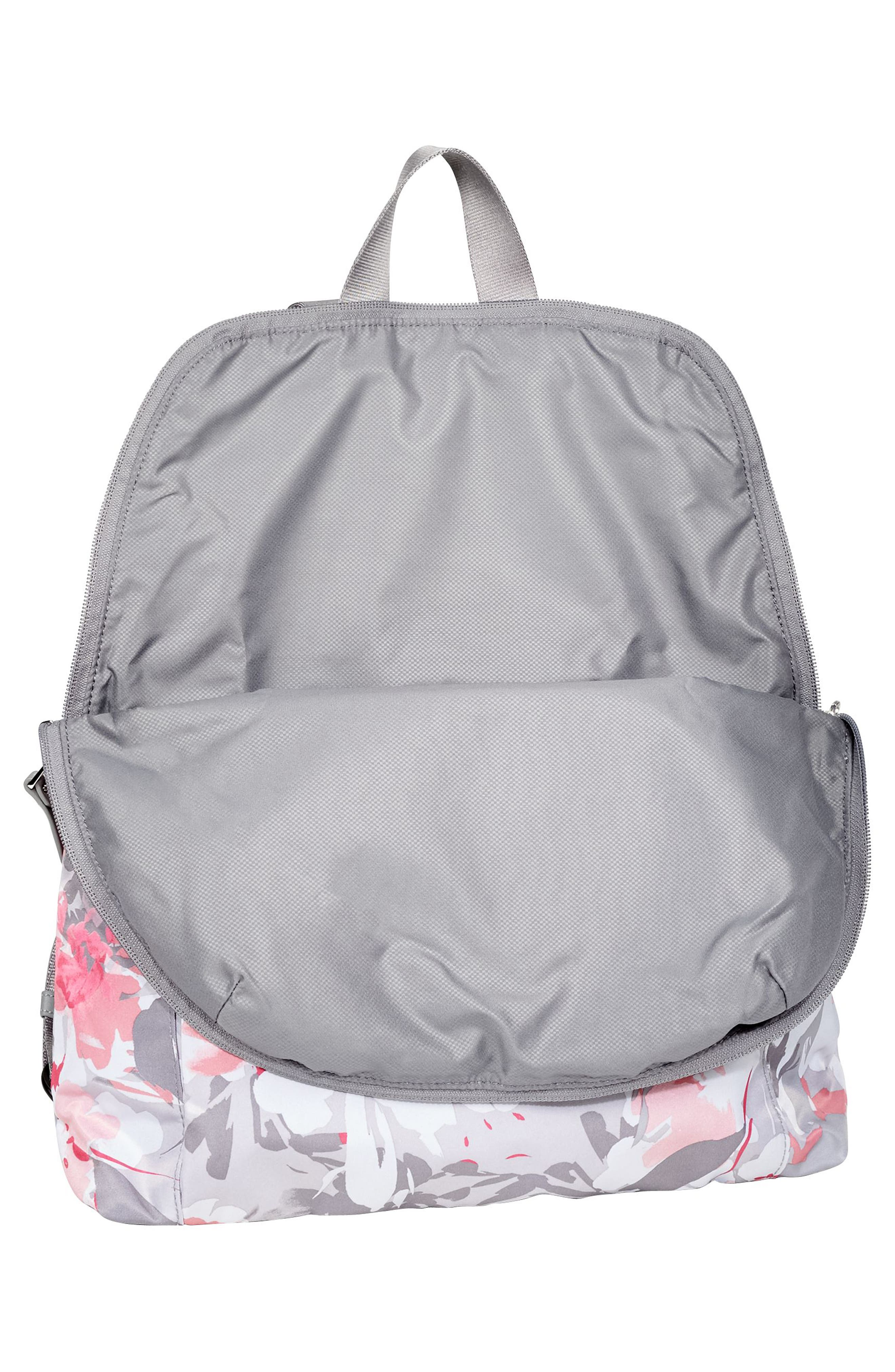 Just in Case<sup>®</sup> Back-Up Tavel Bag,                             Alternate thumbnail 4, color,                             020
