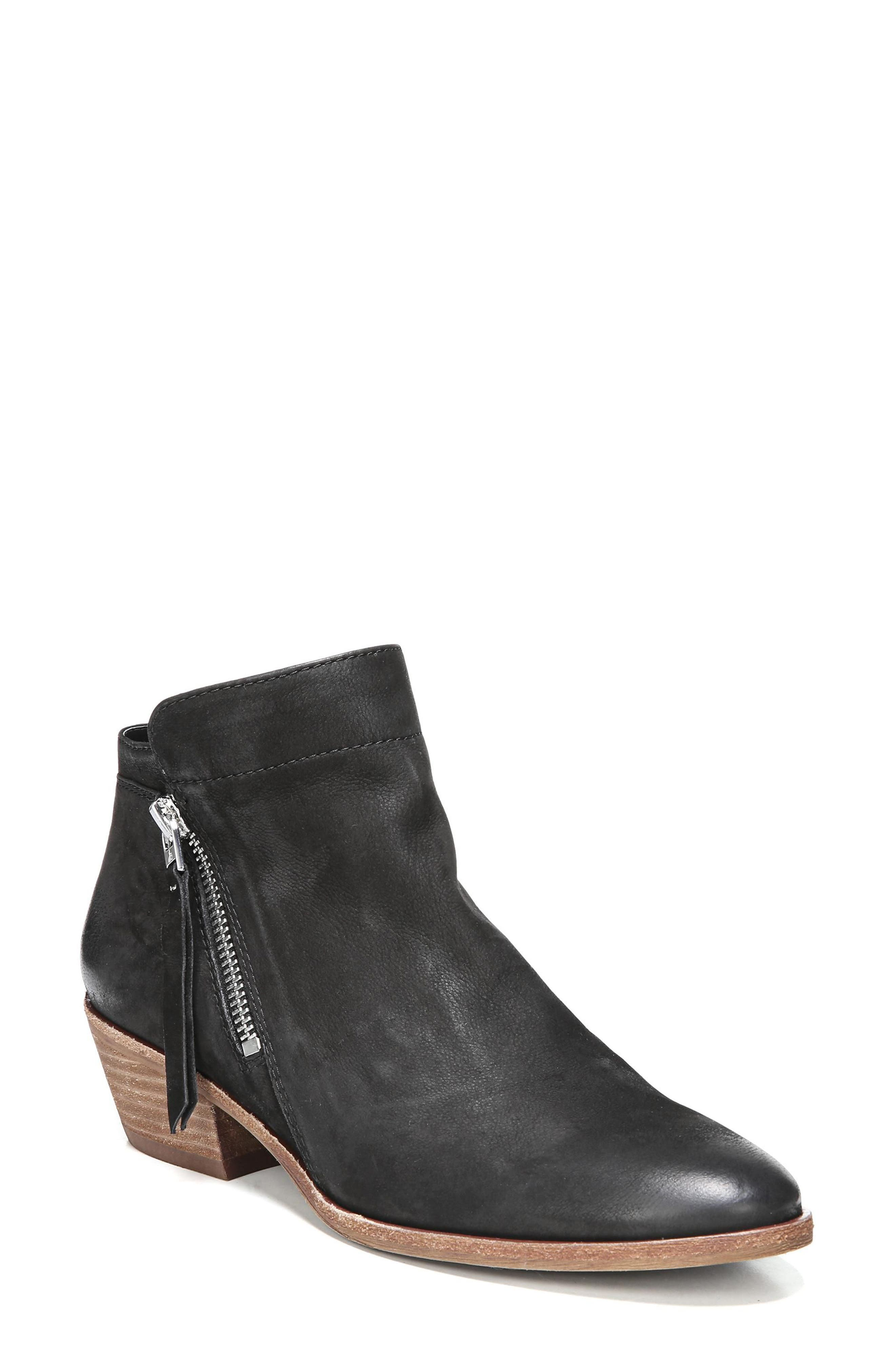 Sam Edelman Packer Bootie, Black