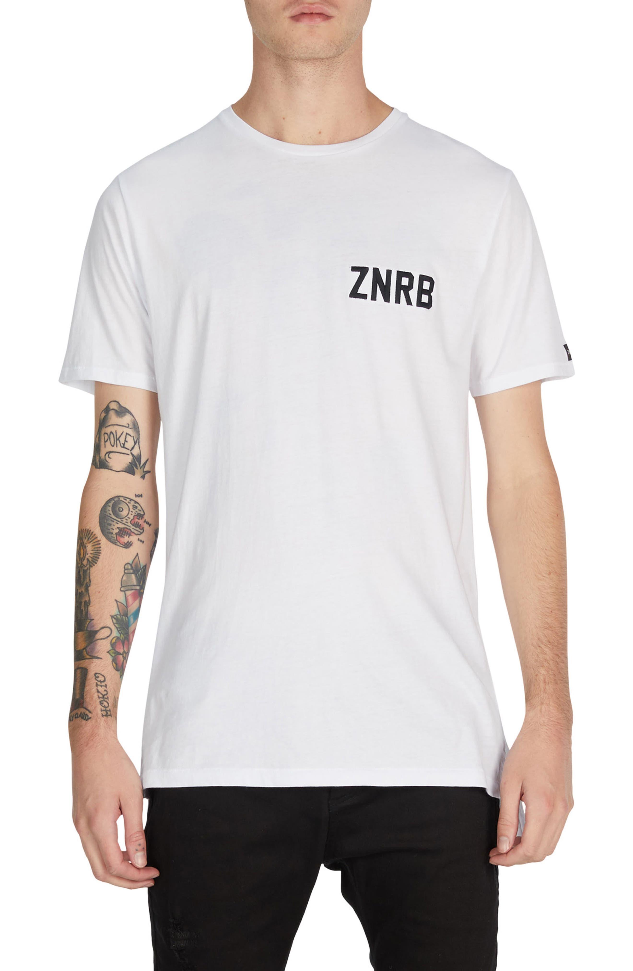 Flintlock T-Shirt,                             Main thumbnail 2, color,