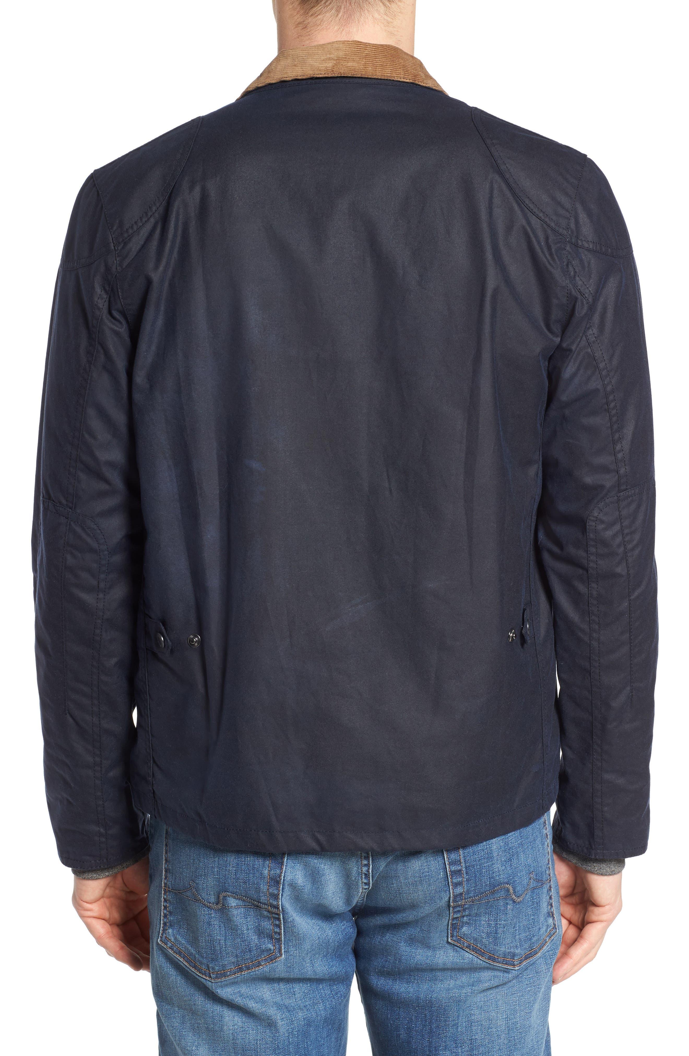 Lomond Waxed Cotton Jacket,                             Alternate thumbnail 2, color,                             410
