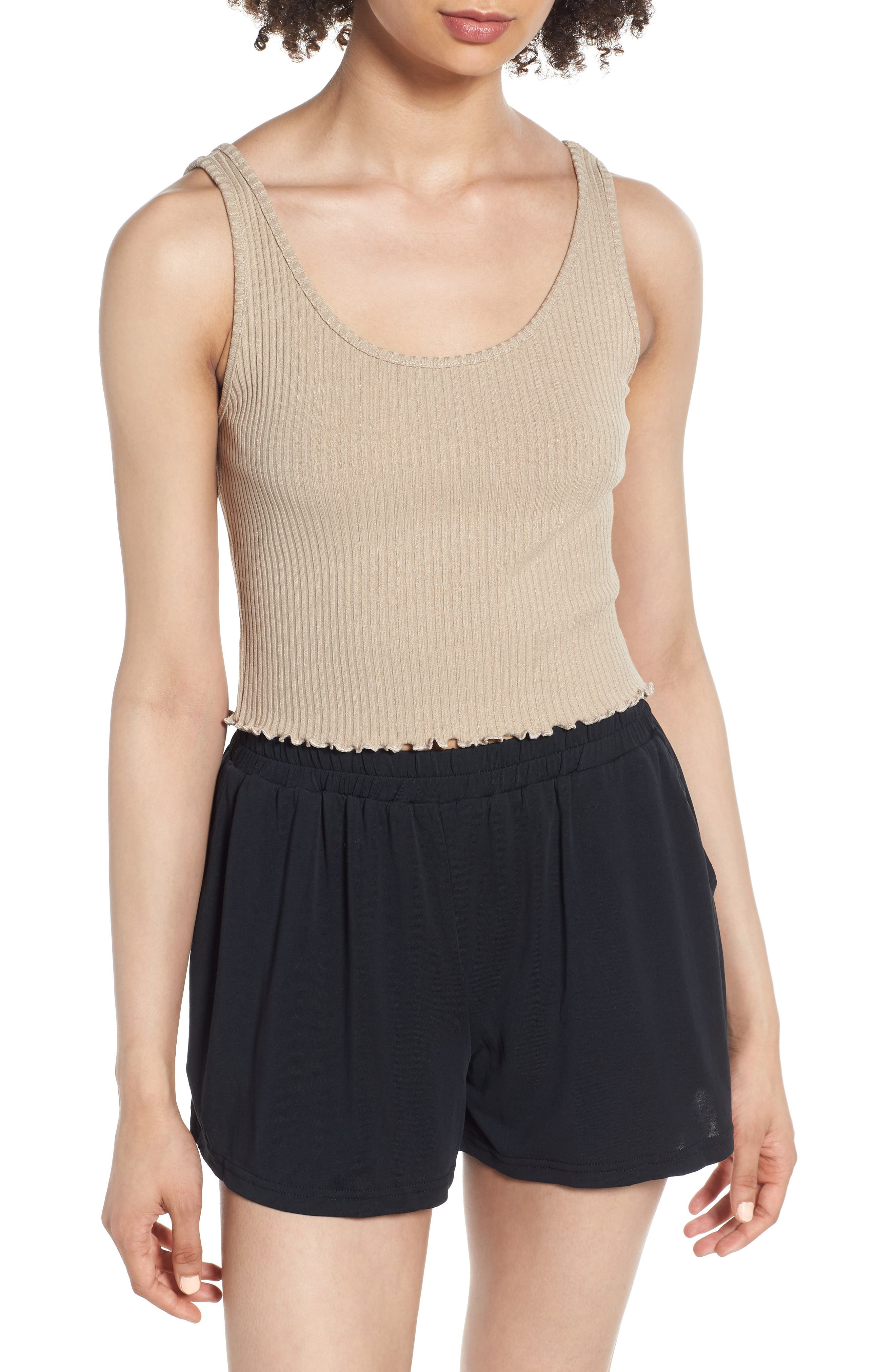 Crop Tank,                         Main,                         color, 230