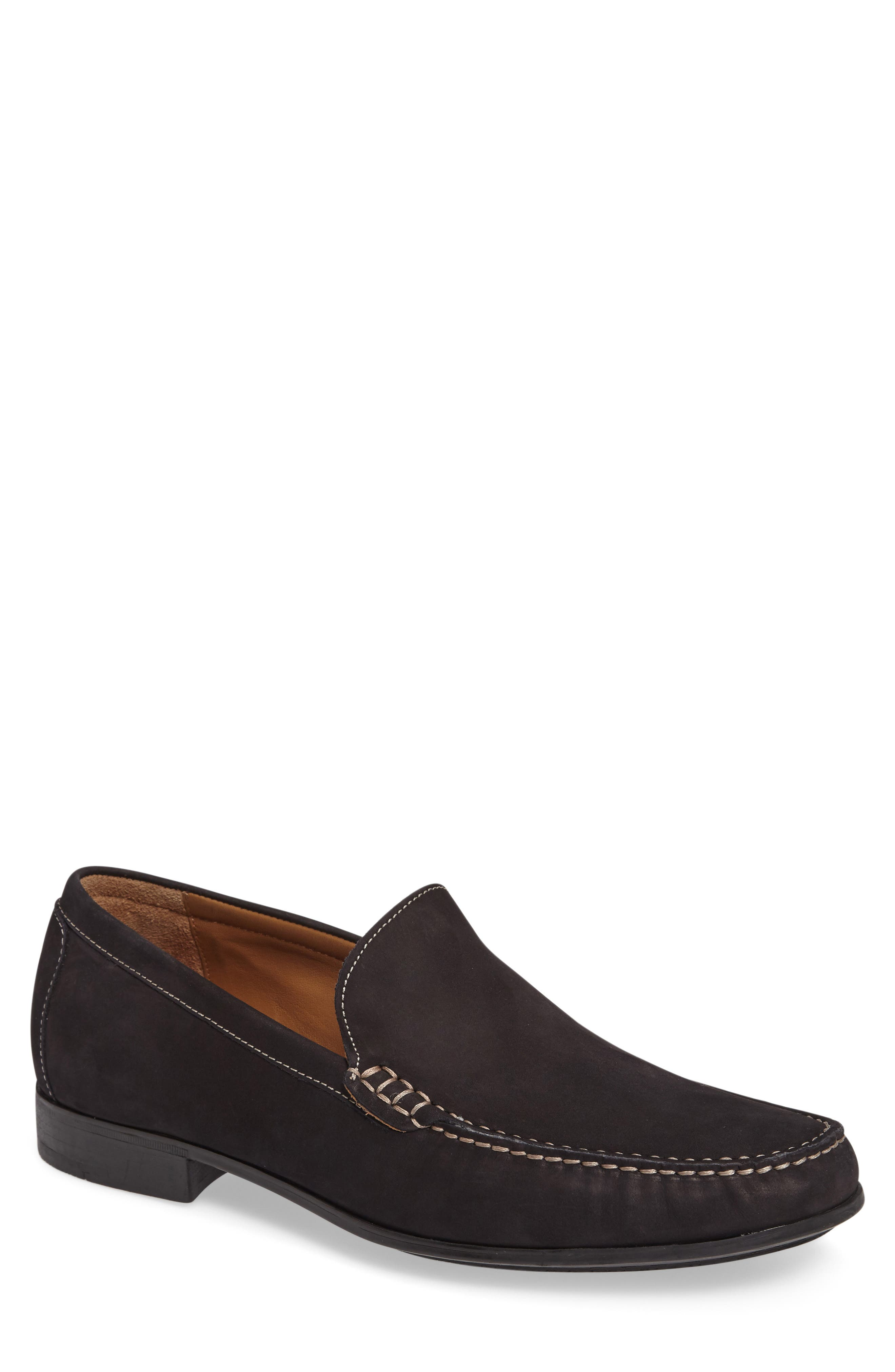 Cresswell Venetian Loafer,                             Main thumbnail 4, color,
