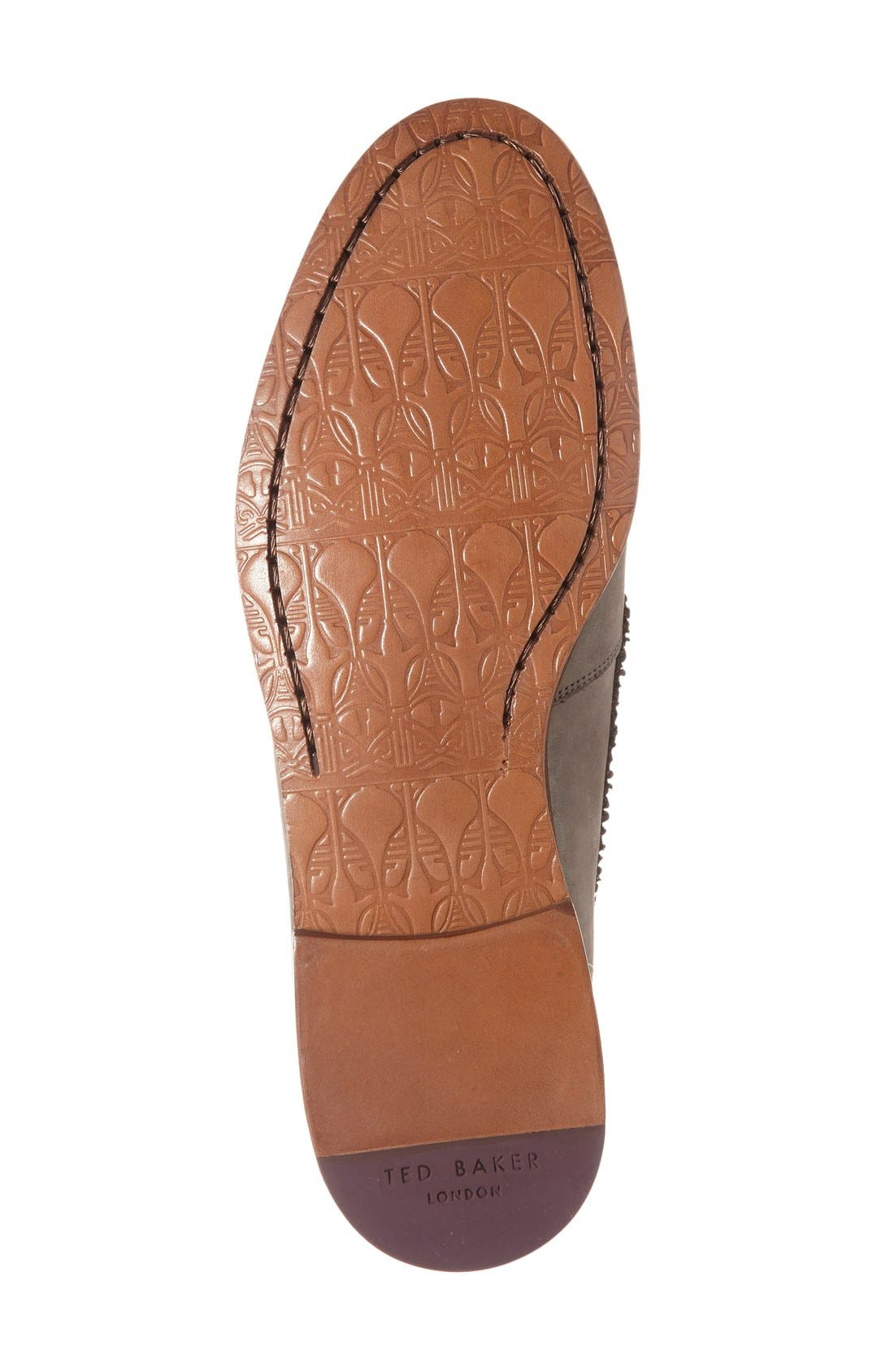 'Miicke 2' Penny Loafer,                             Alternate thumbnail 3, color,                             055