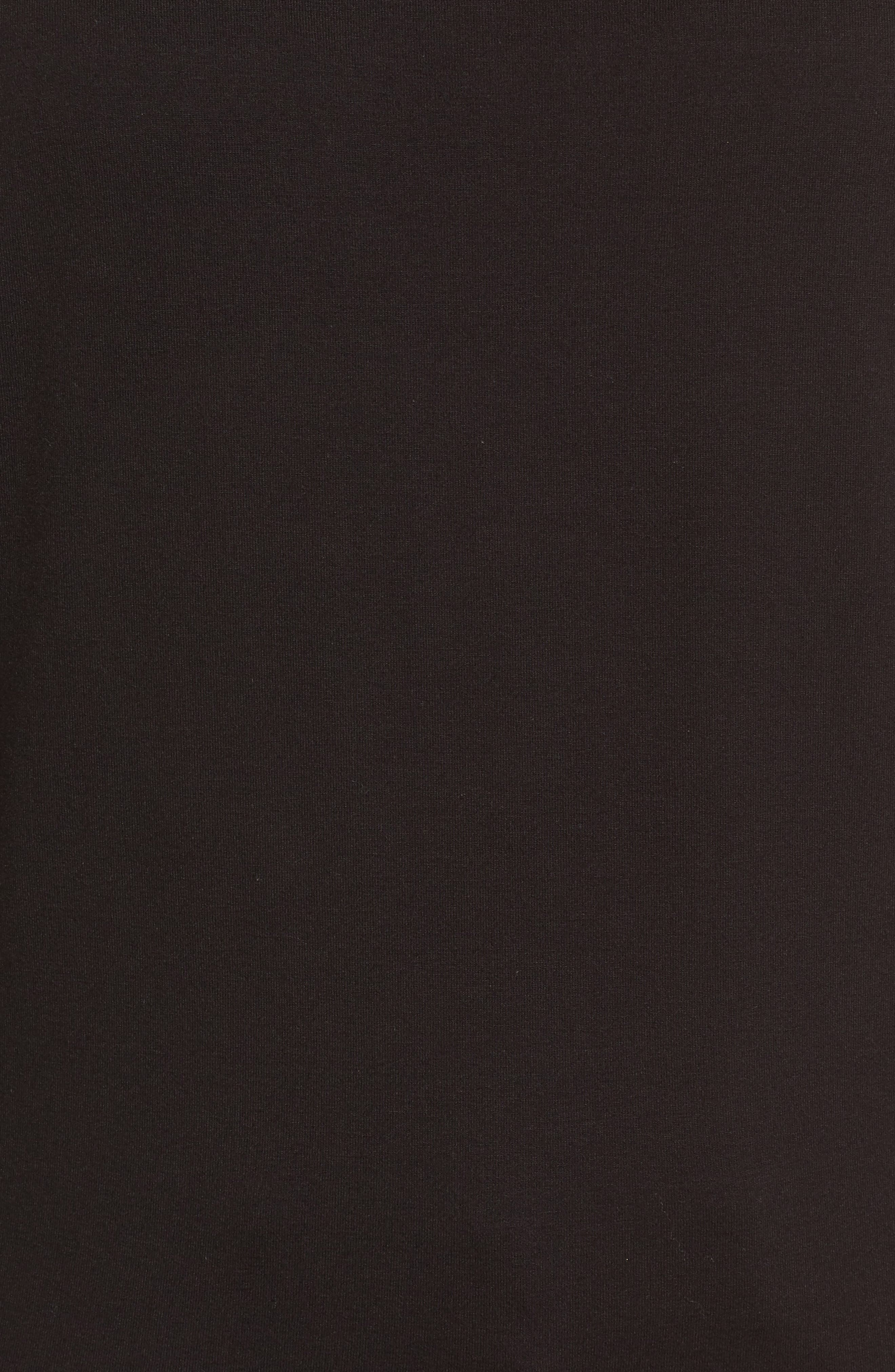 Ruched Bow Sleeve Top,                             Alternate thumbnail 17, color,