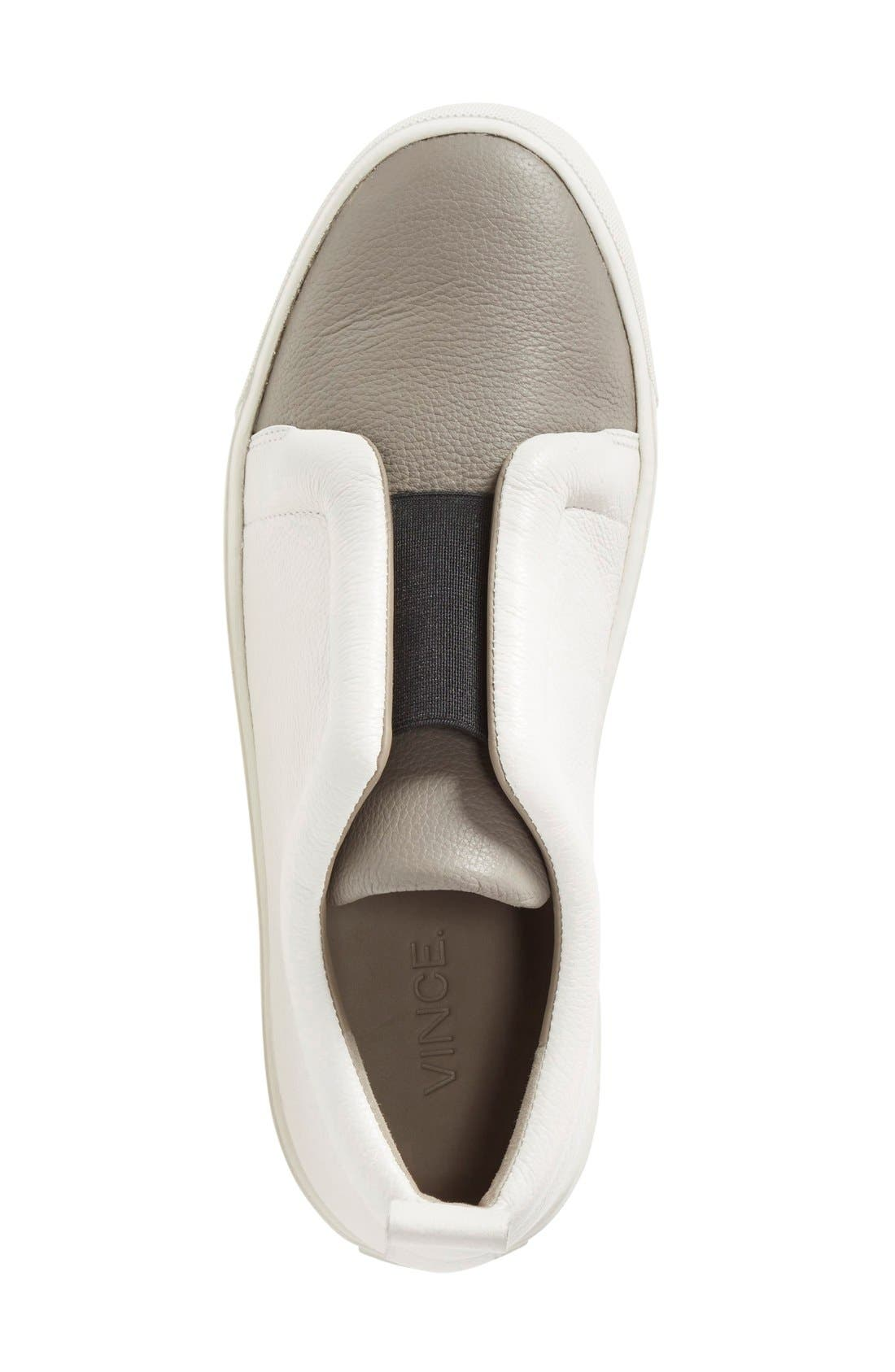 'Caden' Slip-On Sneaker,                             Alternate thumbnail 2, color,                             029