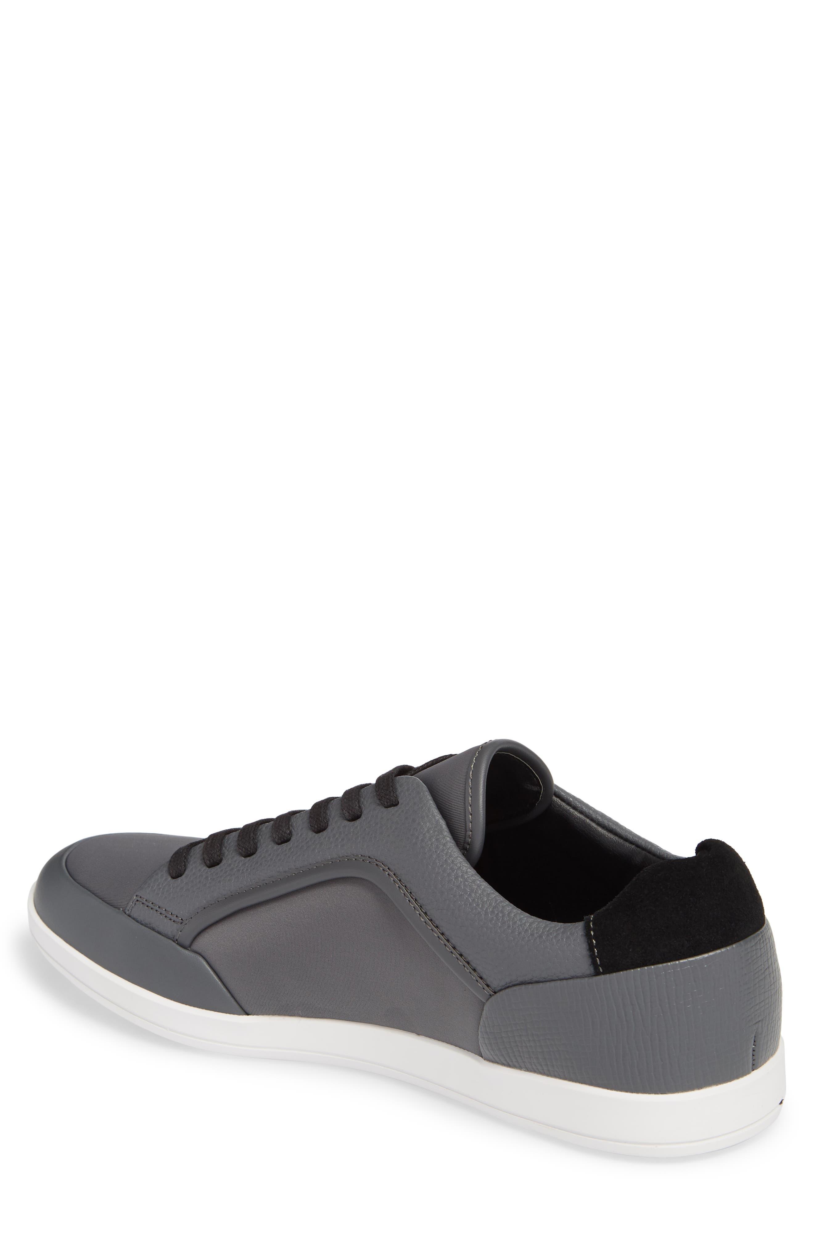 Masen Sneaker,                             Alternate thumbnail 7, color,
