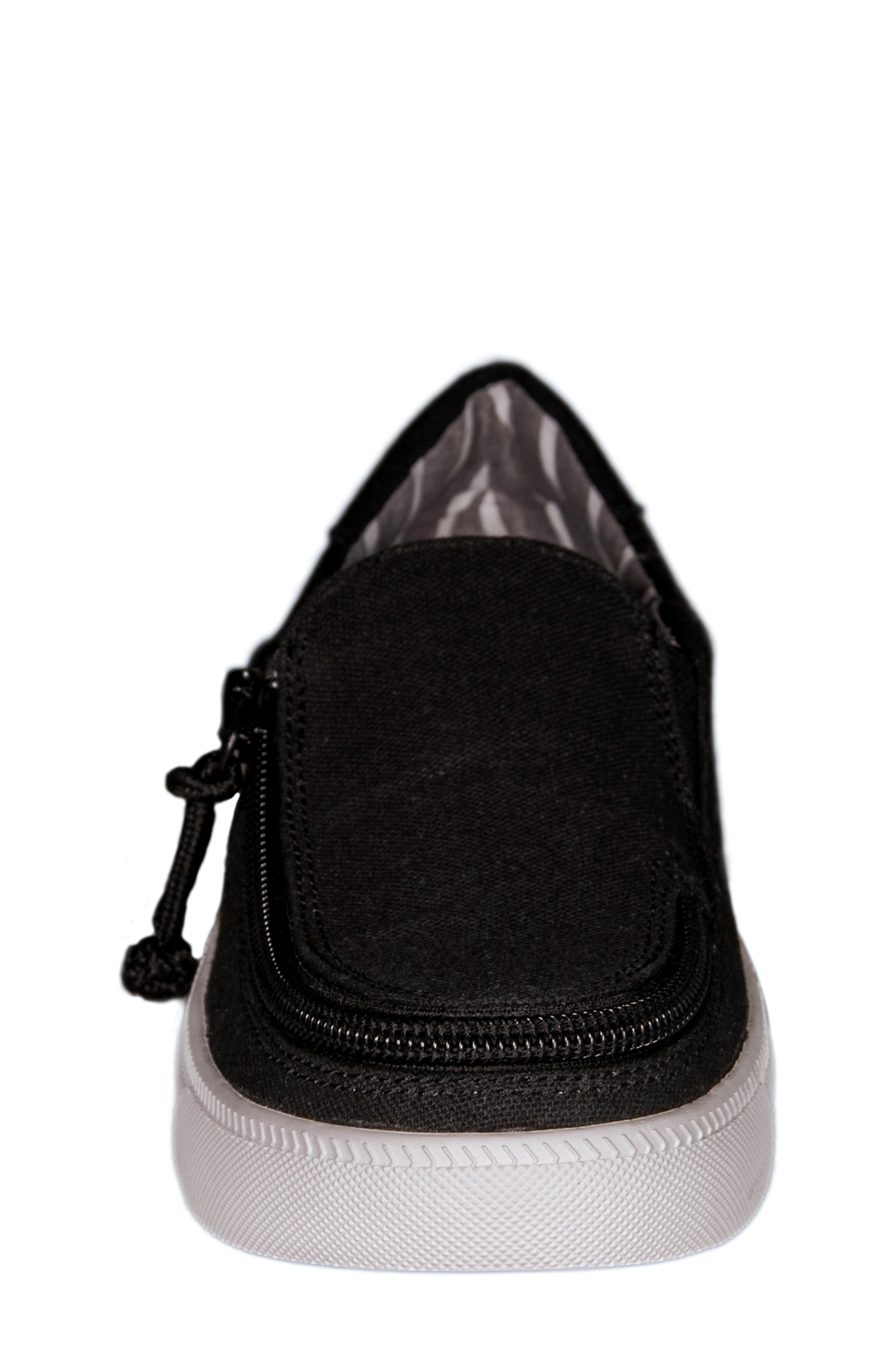 Zip Around Low Top Sneaker,                             Alternate thumbnail 5, color,