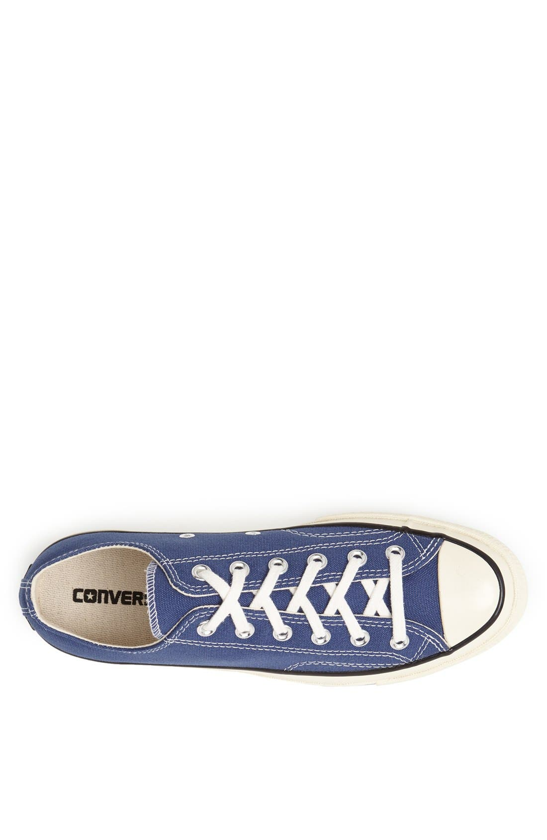 Chuck Taylor<sup>®</sup> All Star<sup>®</sup> '70 Low Sneaker,                             Alternate thumbnail 23, color,