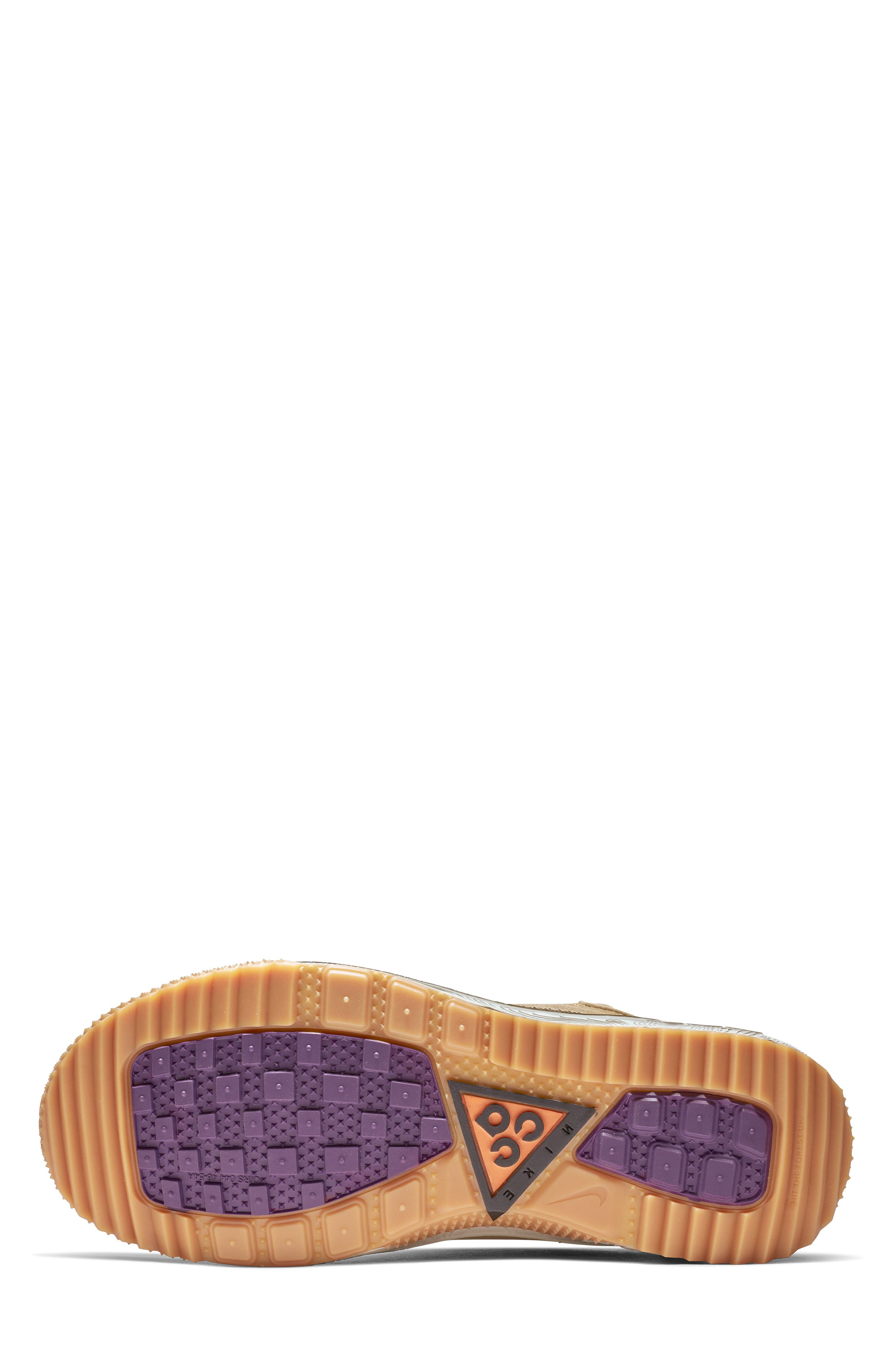 ACG Angels Rest Sneaker,                             Alternate thumbnail 5, color,                             PARACHUTE BEIGE/ YUKON BROWN