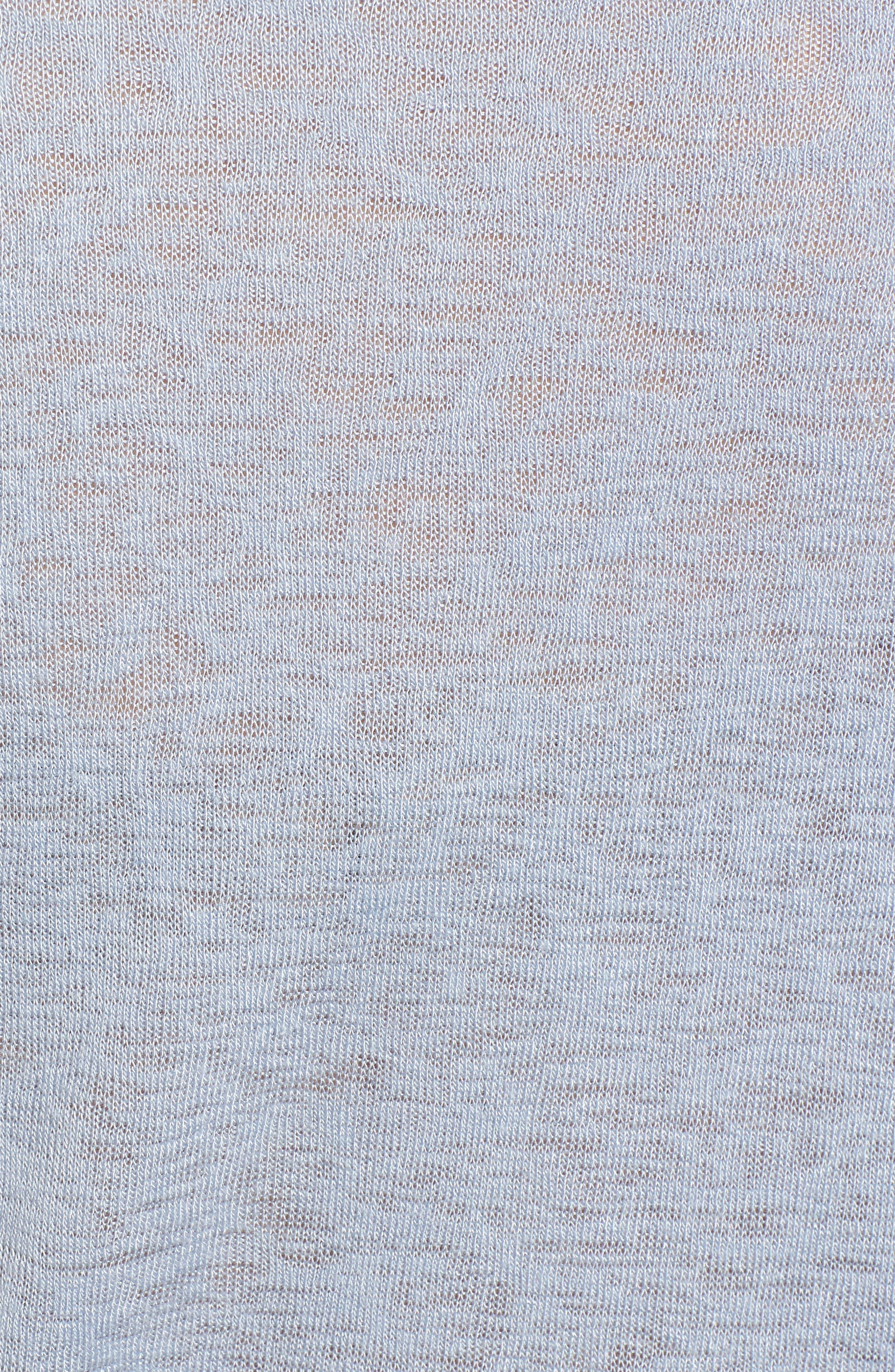 Tuck Sleeve Sweatshirt,                             Alternate thumbnail 30, color,