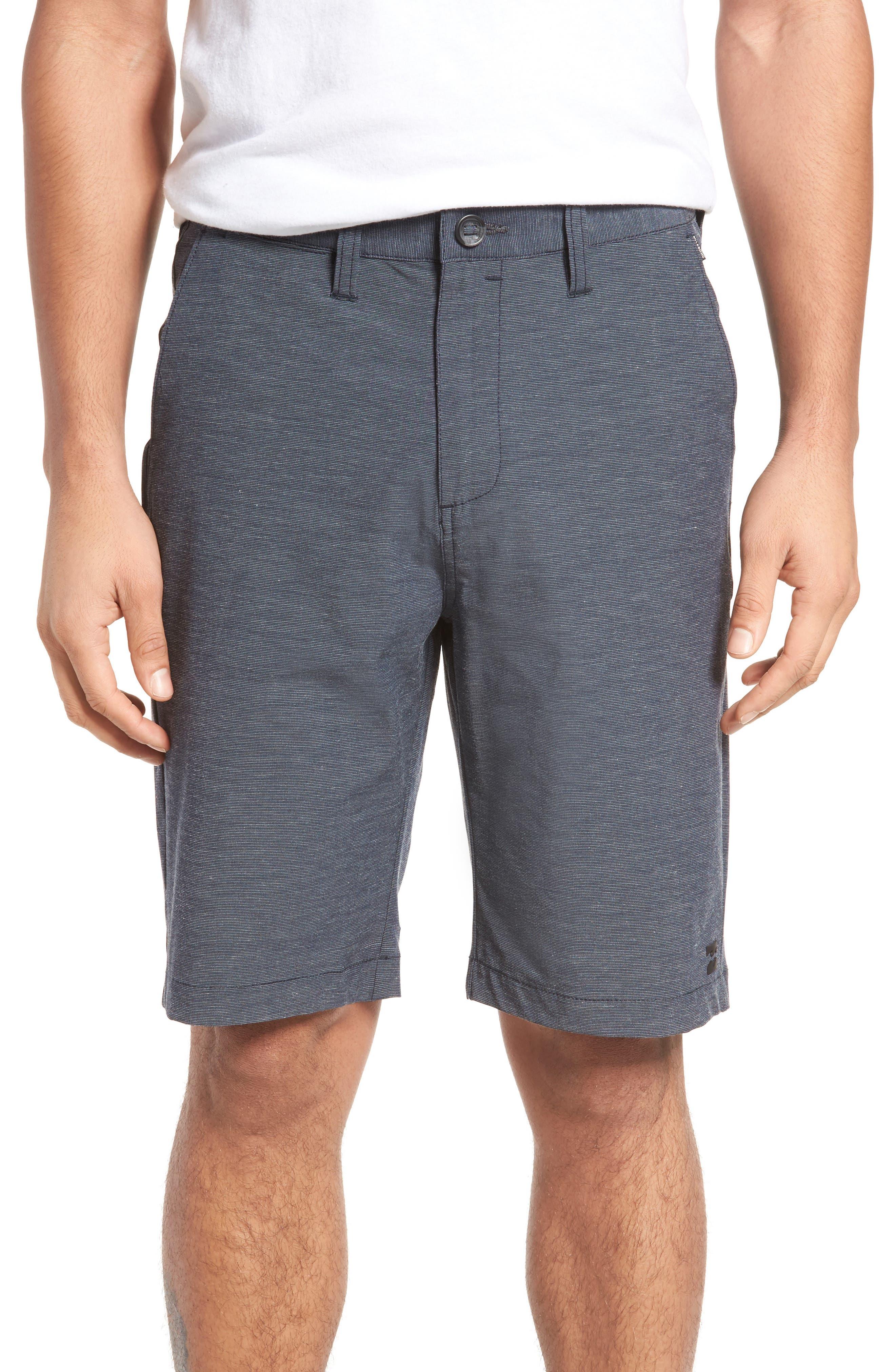Crossfire X Hybrid Shorts,                             Main thumbnail 6, color,
