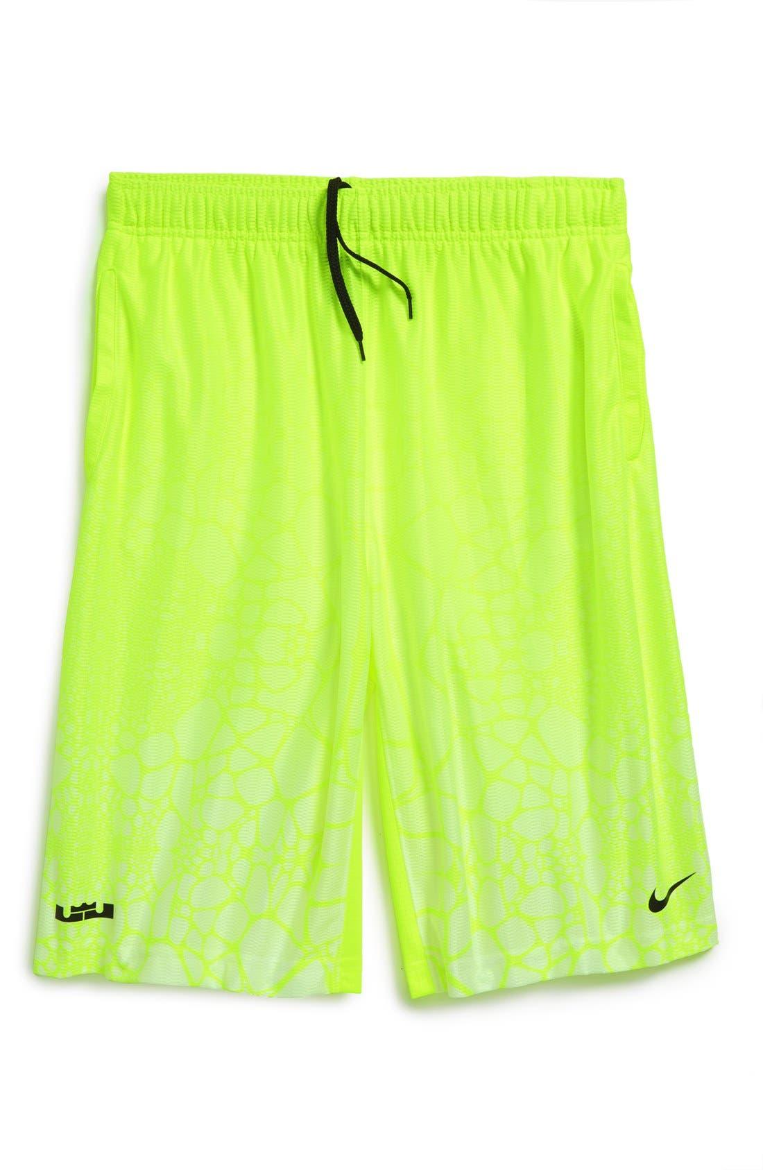 53b807954aea ... australia nike lebron tamed print basketball shorts big boys nordstrom  5a9ce 662f1