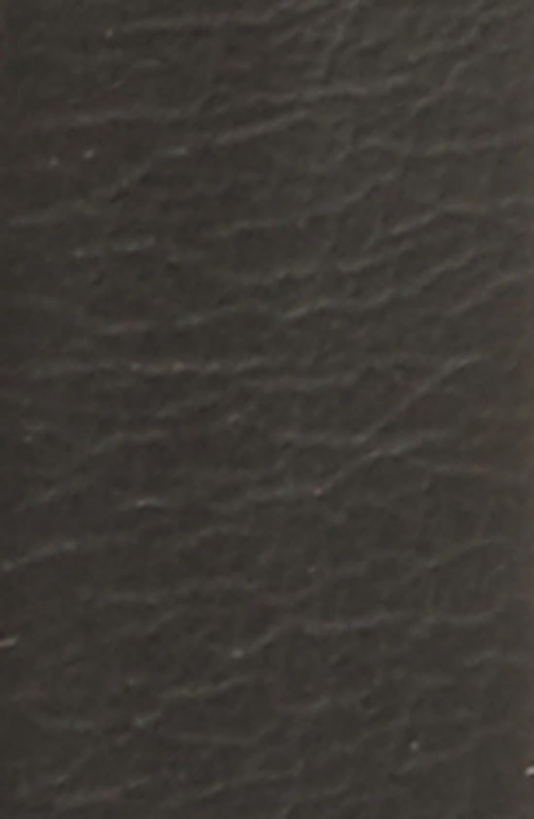 Faux Leather Bow Headband,                             Alternate thumbnail 9, color,