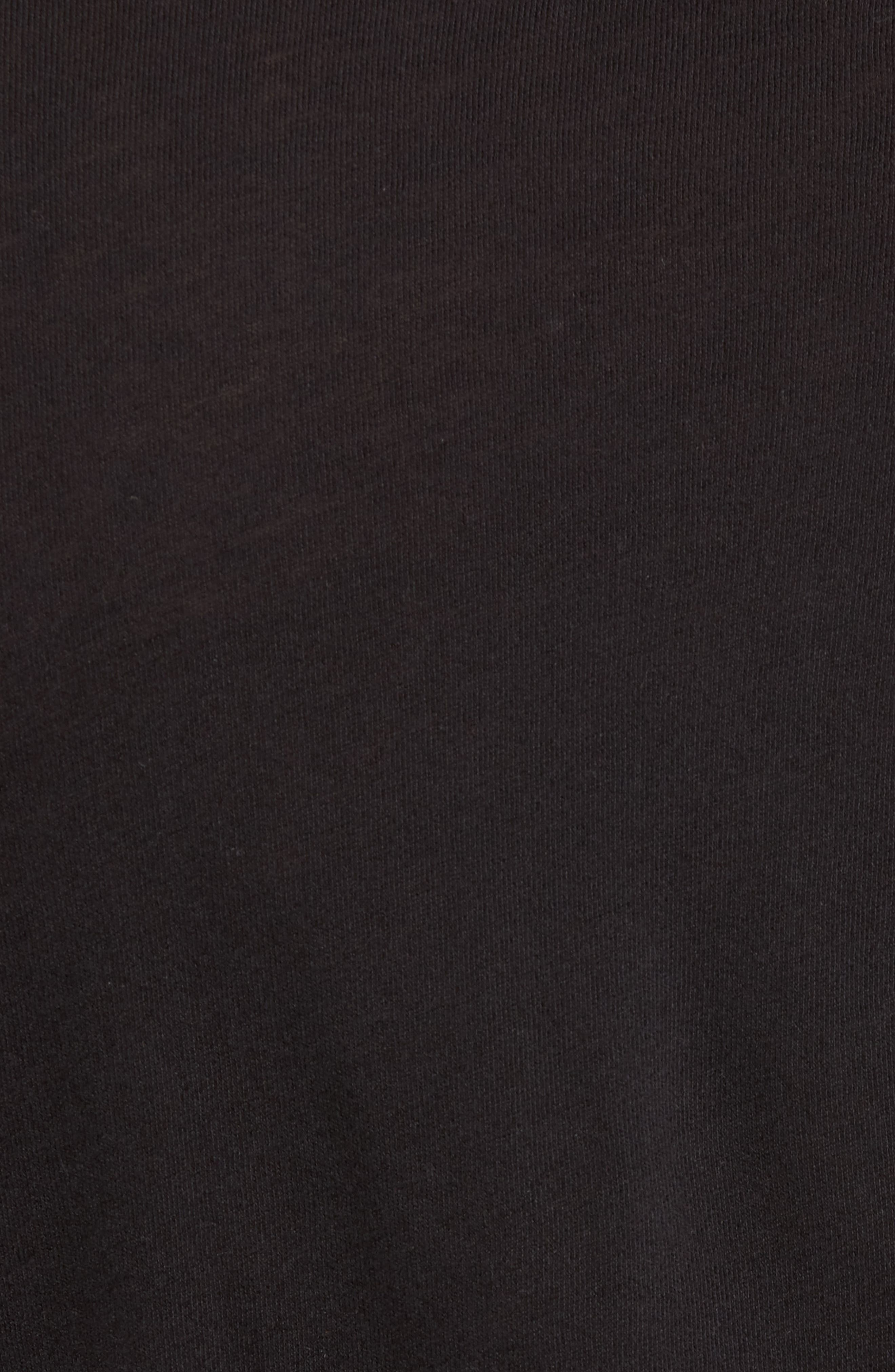Club Nomade Soft Granddad T-Shirt,                             Alternate thumbnail 5, color,
