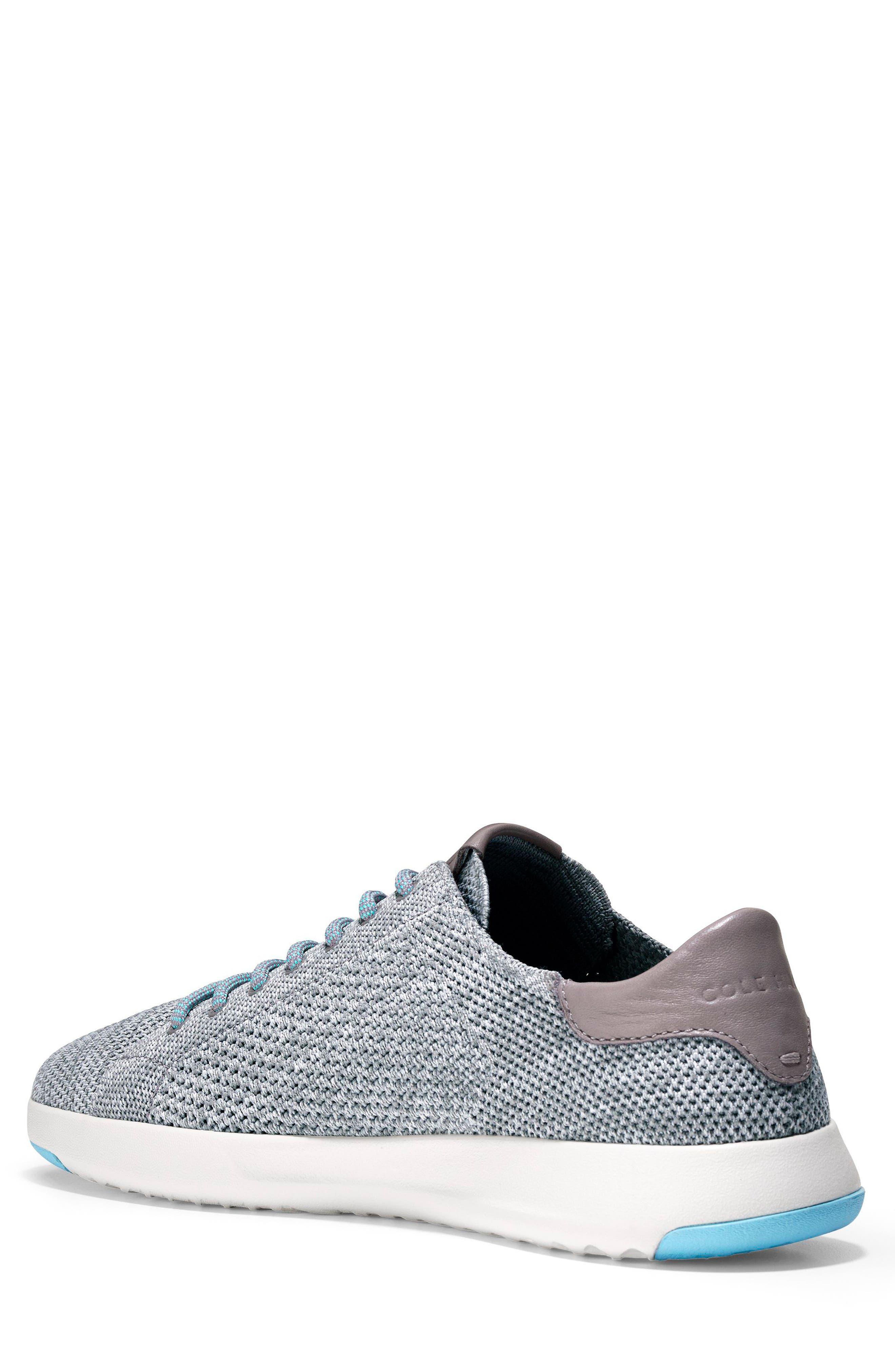 GrandPro Tennis Stitchlite Sneaker,                             Alternate thumbnail 6, color,