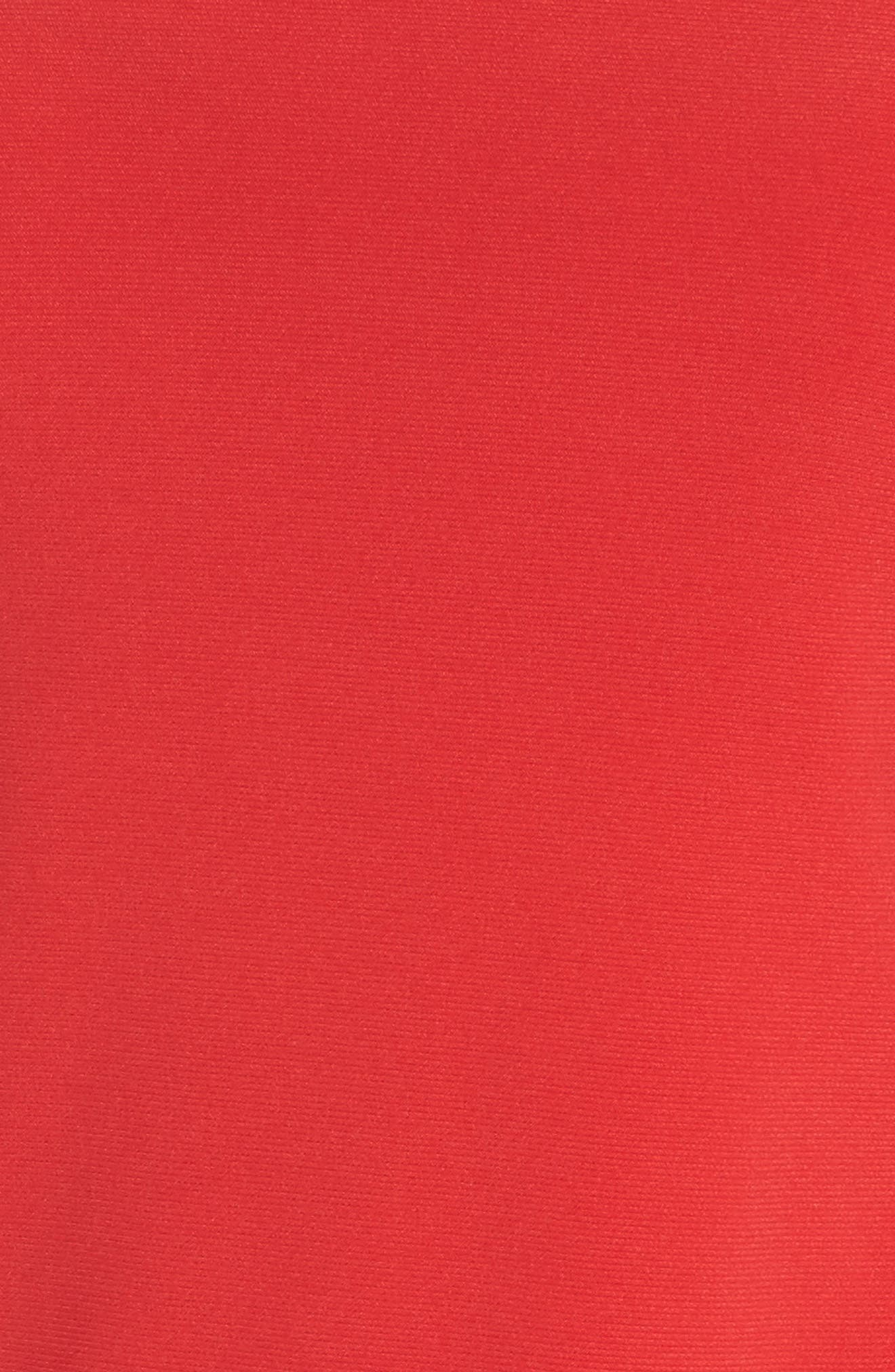 Musa One-Shoulder Dress,                             Alternate thumbnail 5, color,