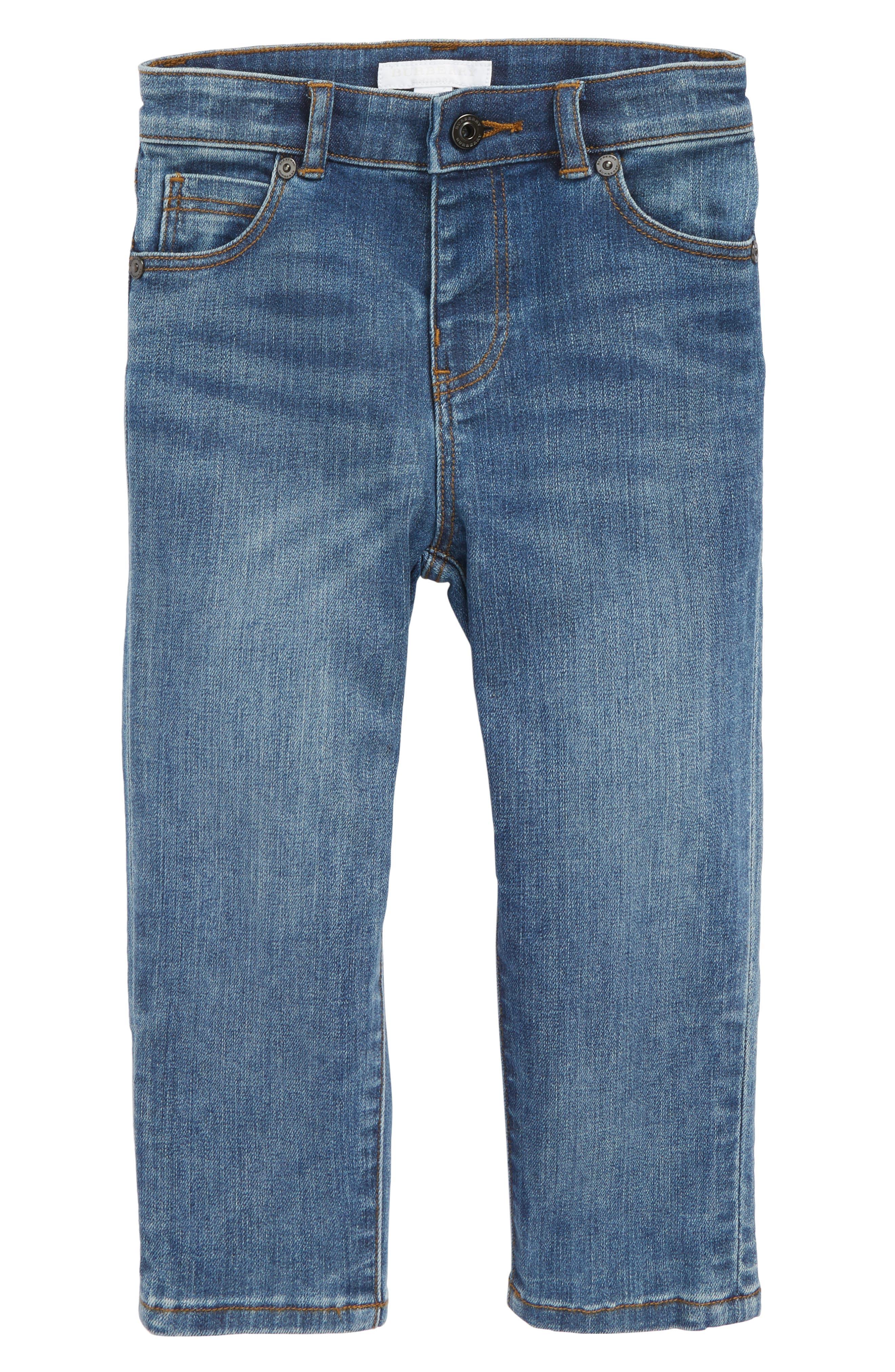 Skinny Jeans,                             Main thumbnail 1, color,                             412