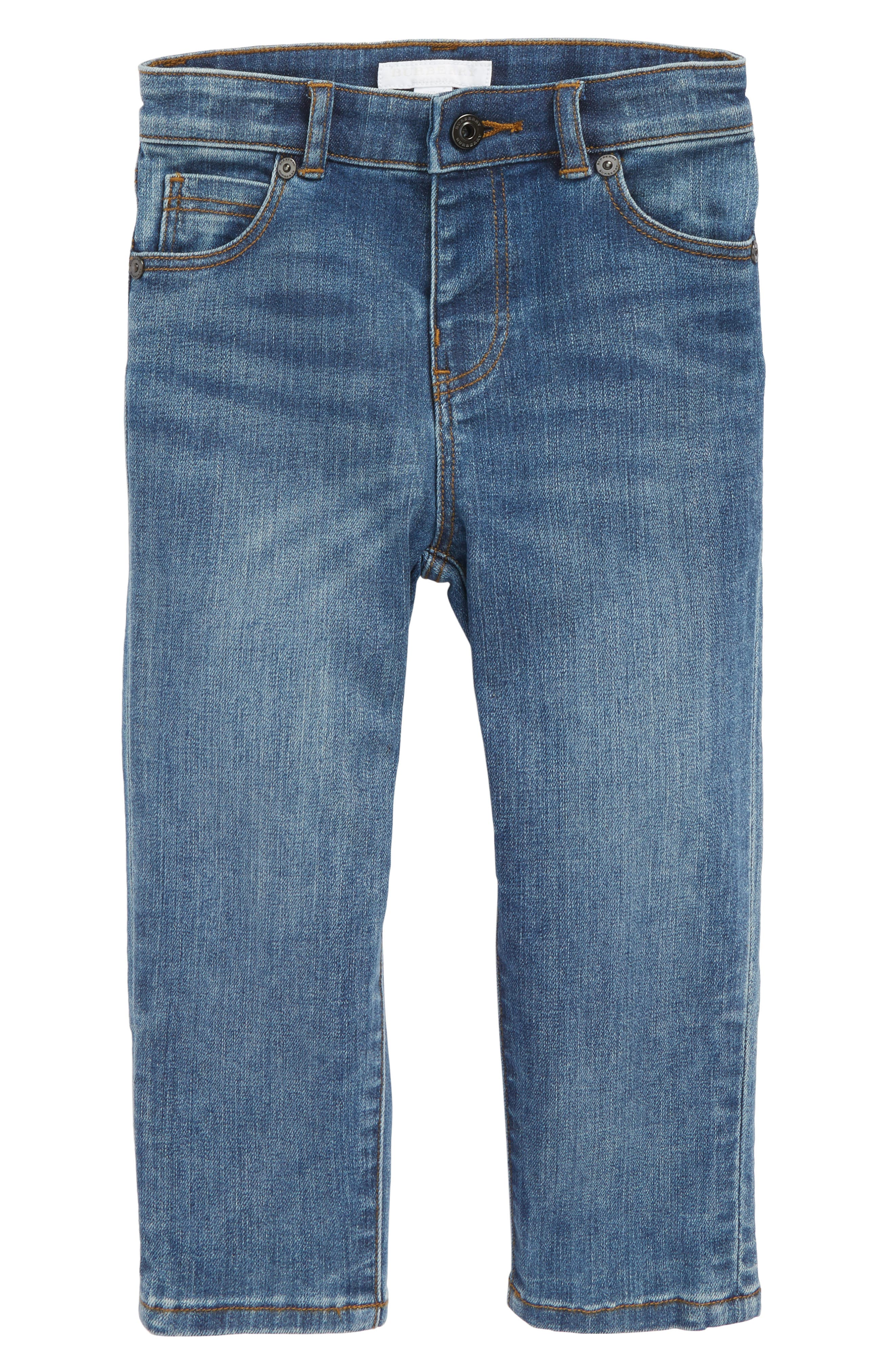 Skinny Jeans,                         Main,                         color, 412