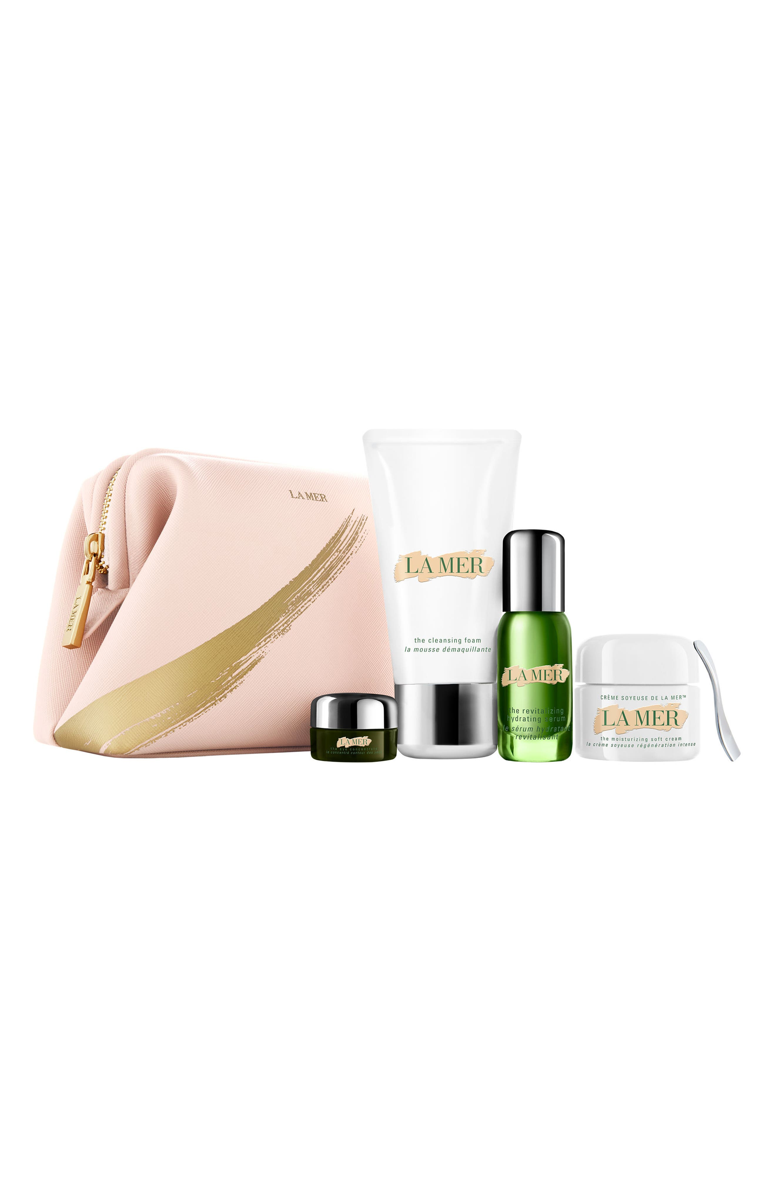 The Endless Hydration Collection,                         Main,                         color, 000