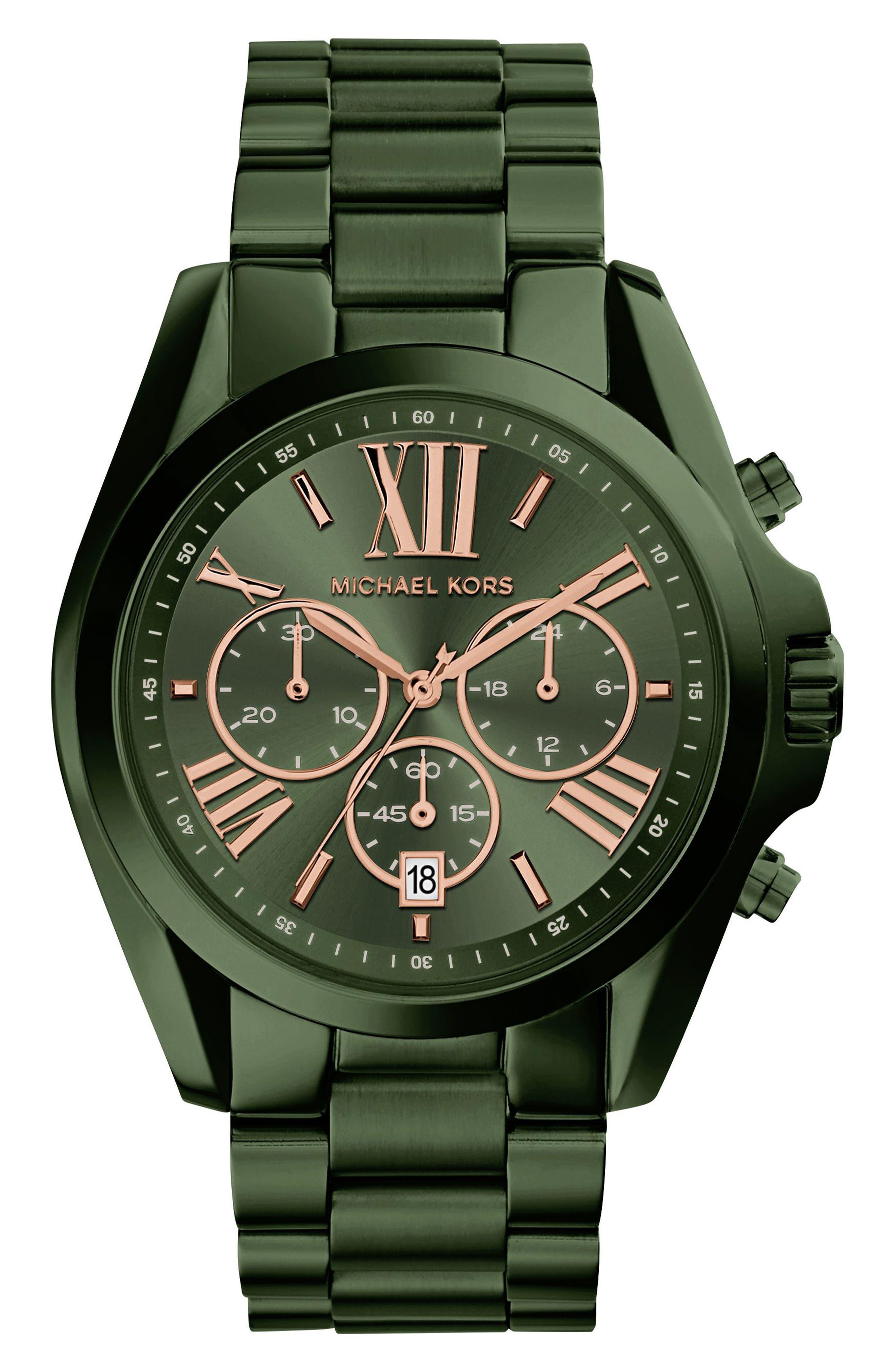 Bradshaw Chronograph Bracelet Watch, 43mm,                             Main thumbnail 3, color,