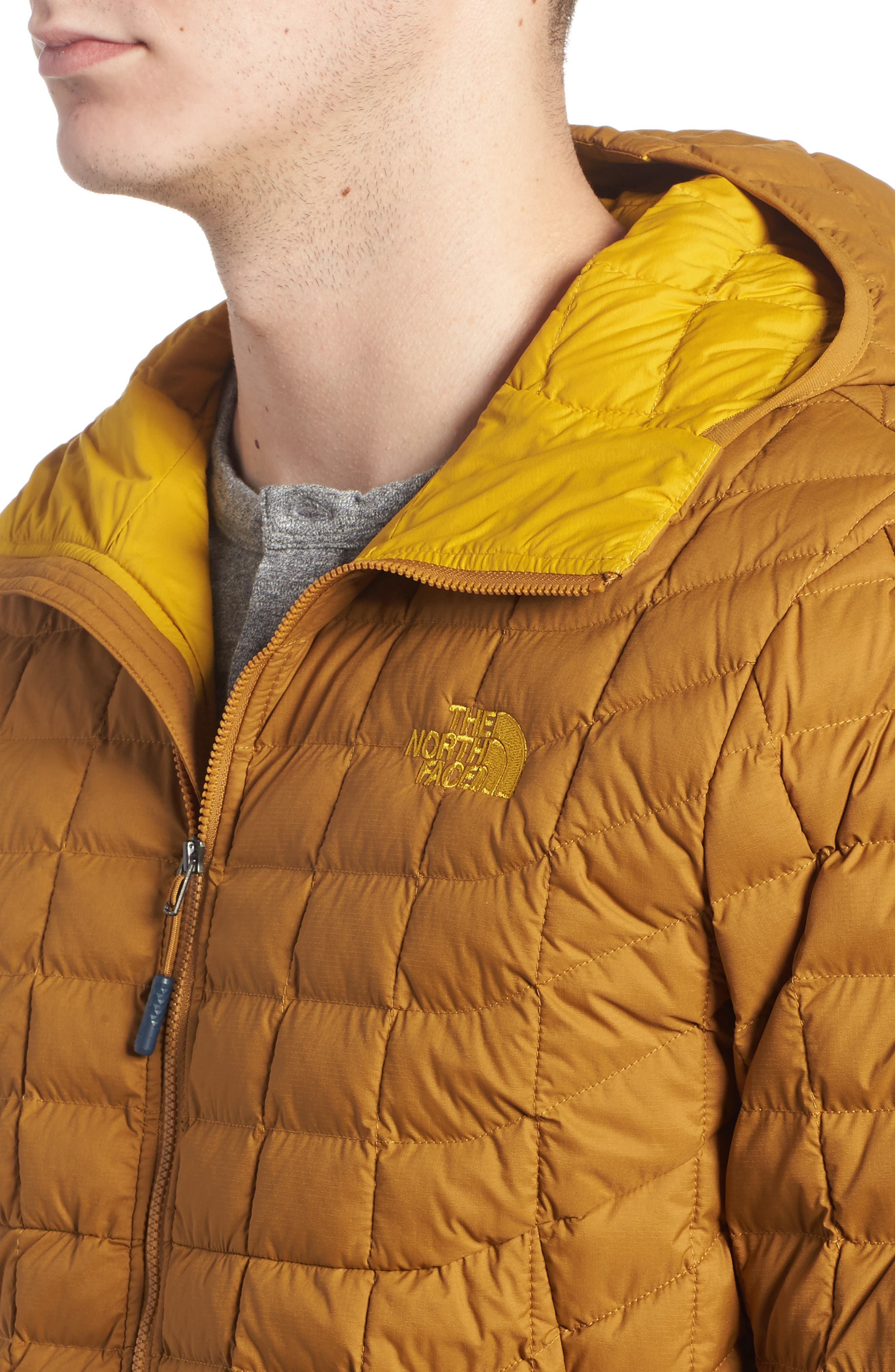 'ThermoBall<sup>™</sup>' PrimaLoft<sup>®</sup> Hooded Jacket,                             Alternate thumbnail 35, color,