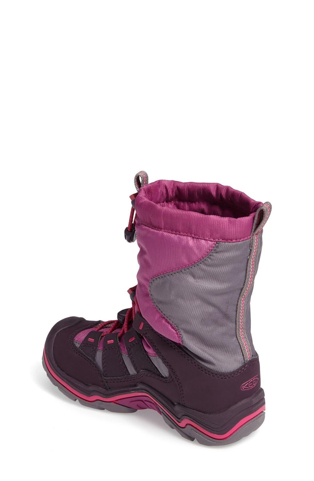 Winterport II Waterproof Boot,                             Alternate thumbnail 20, color,