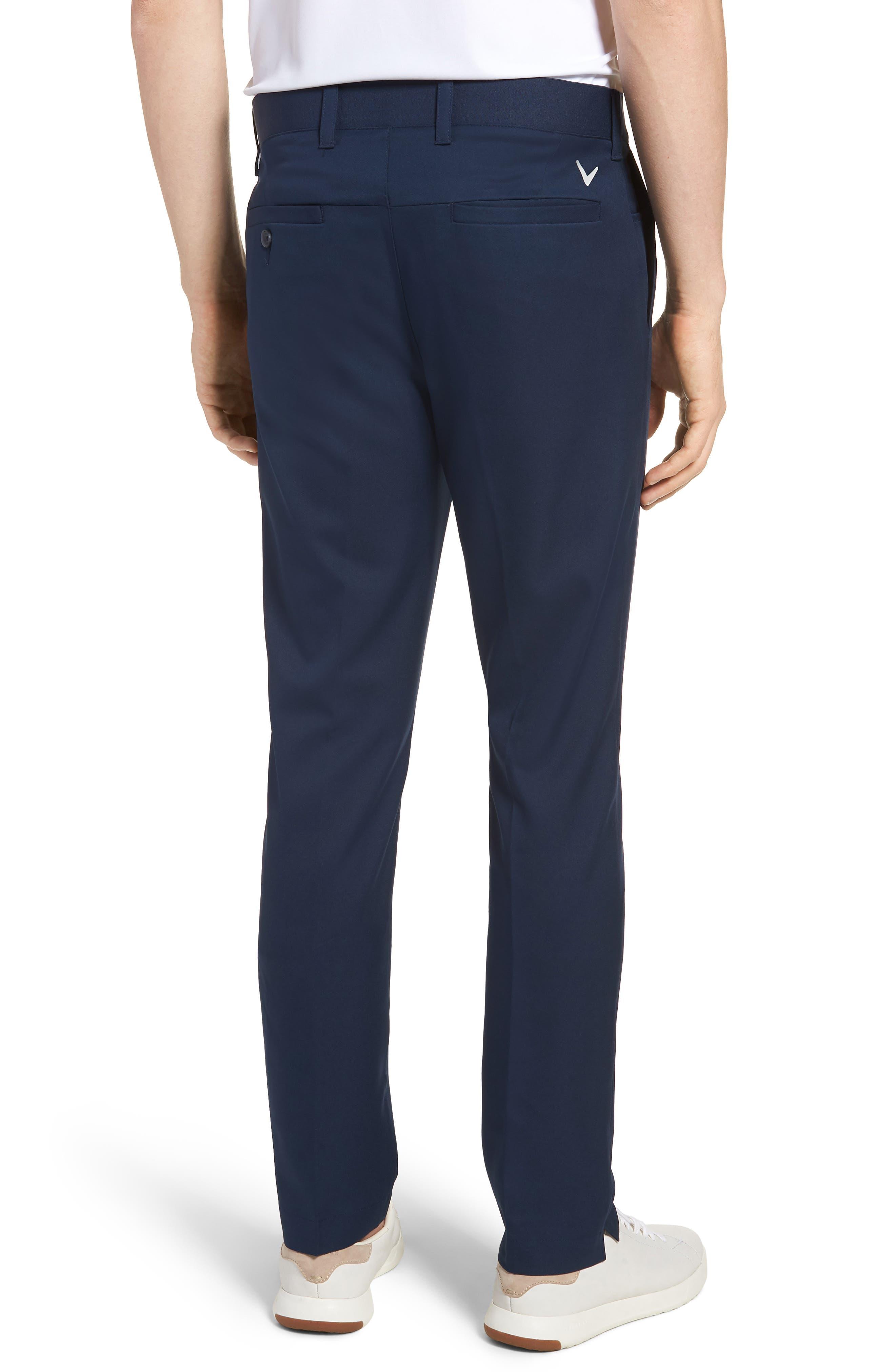 Tech Slim Fit Pants,                             Alternate thumbnail 6, color,
