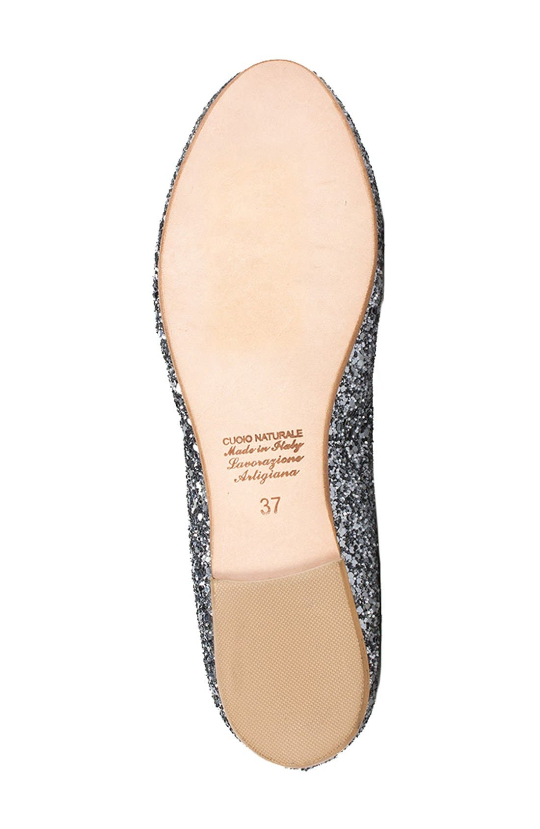 Summit 'Kendall' Ballet Flat,                             Alternate thumbnail 46, color,