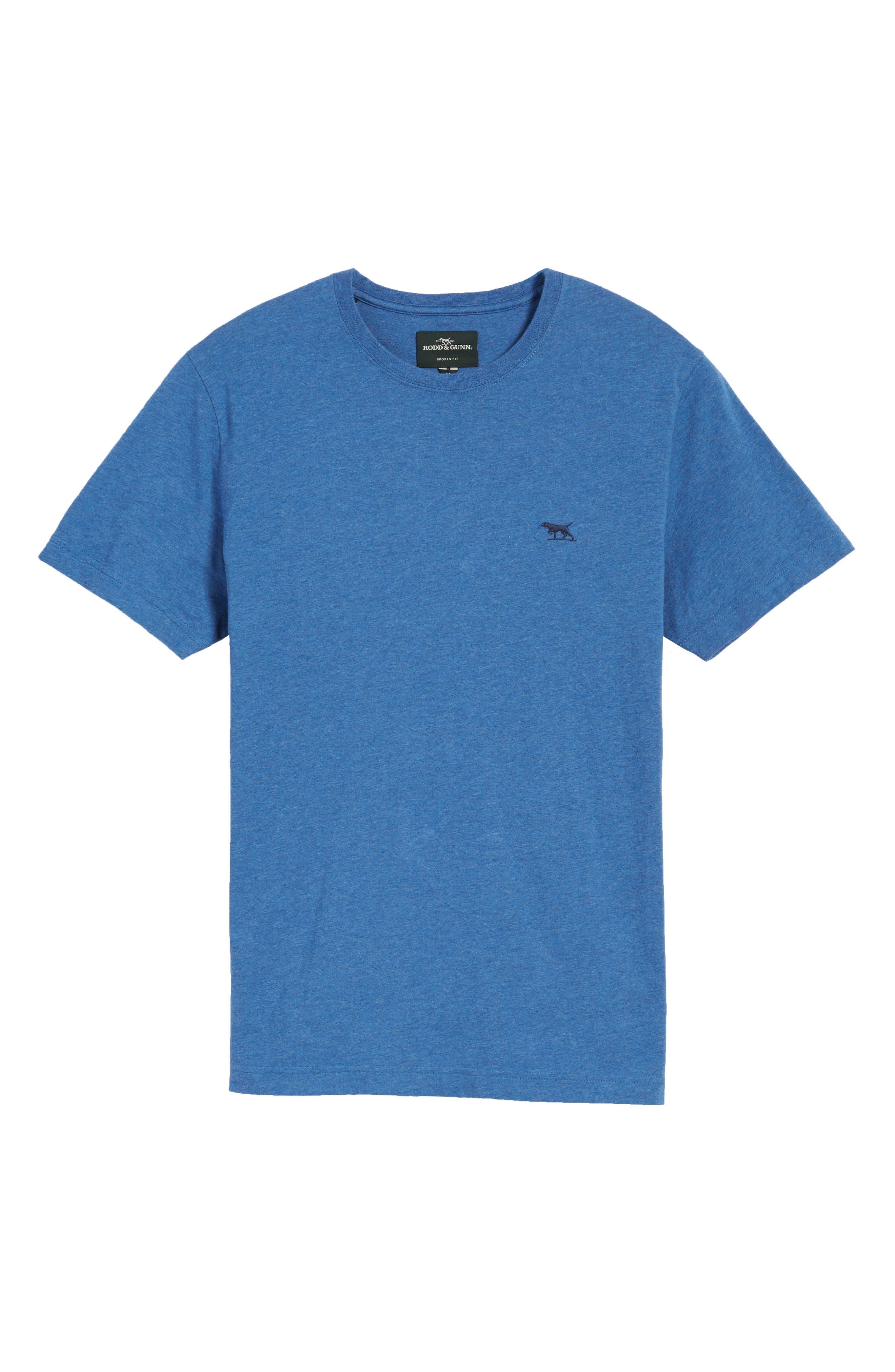 The Gunn T-Shirt,                             Alternate thumbnail 87, color,