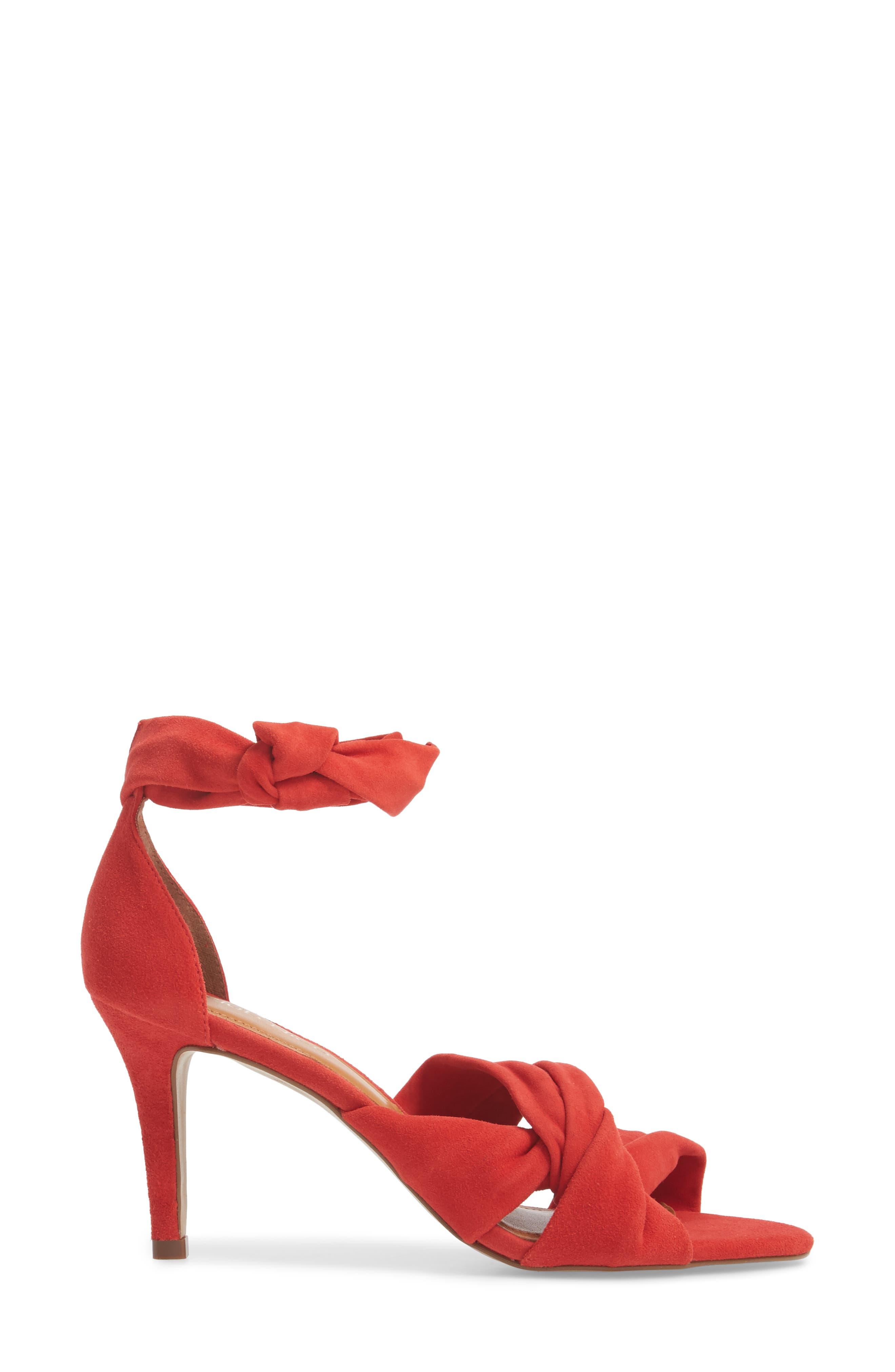 Anni Tie Ankle Sandal,                             Alternate thumbnail 8, color,